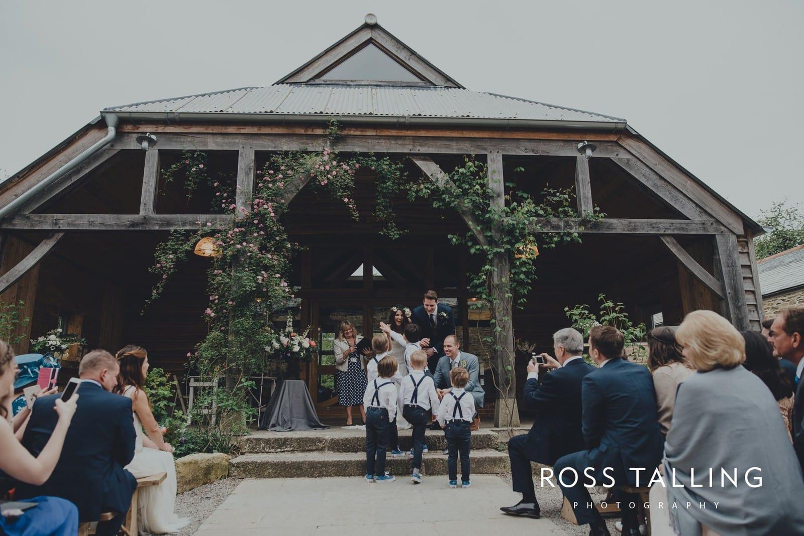 Melanie & Sean's Nancarrow Farm Wedding Photography Cornwall_0048