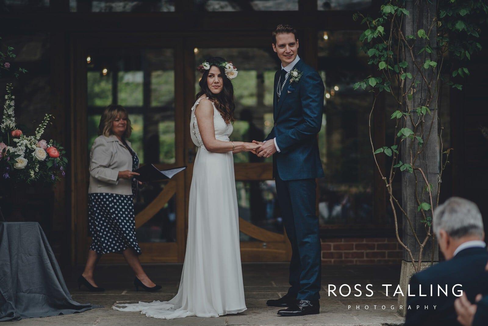 Melanie & Sean's Nancarrow Farm Wedding Photography Cornwall_0045