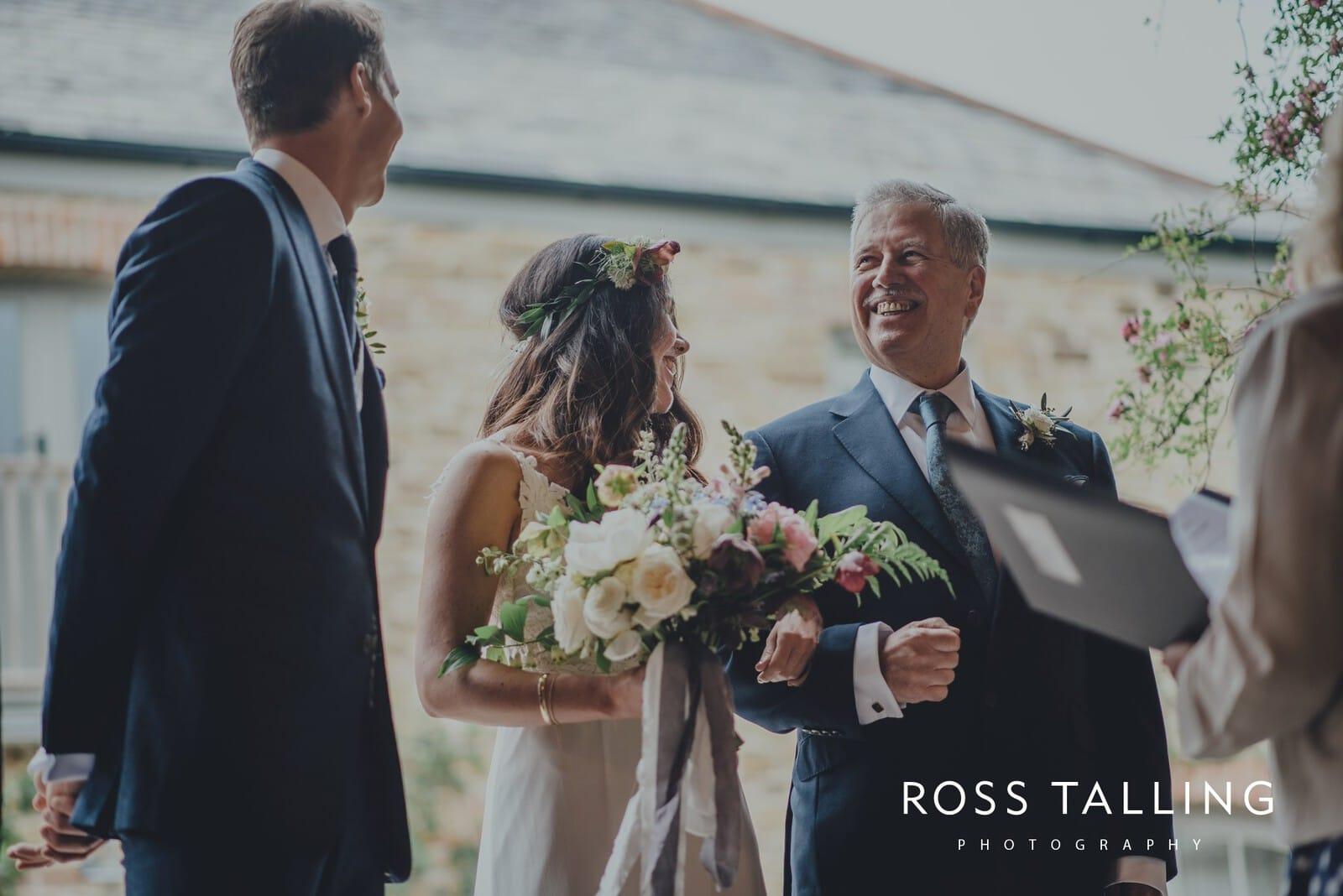 Melanie & Sean's Nancarrow Farm Wedding Photography Cornwall_0033