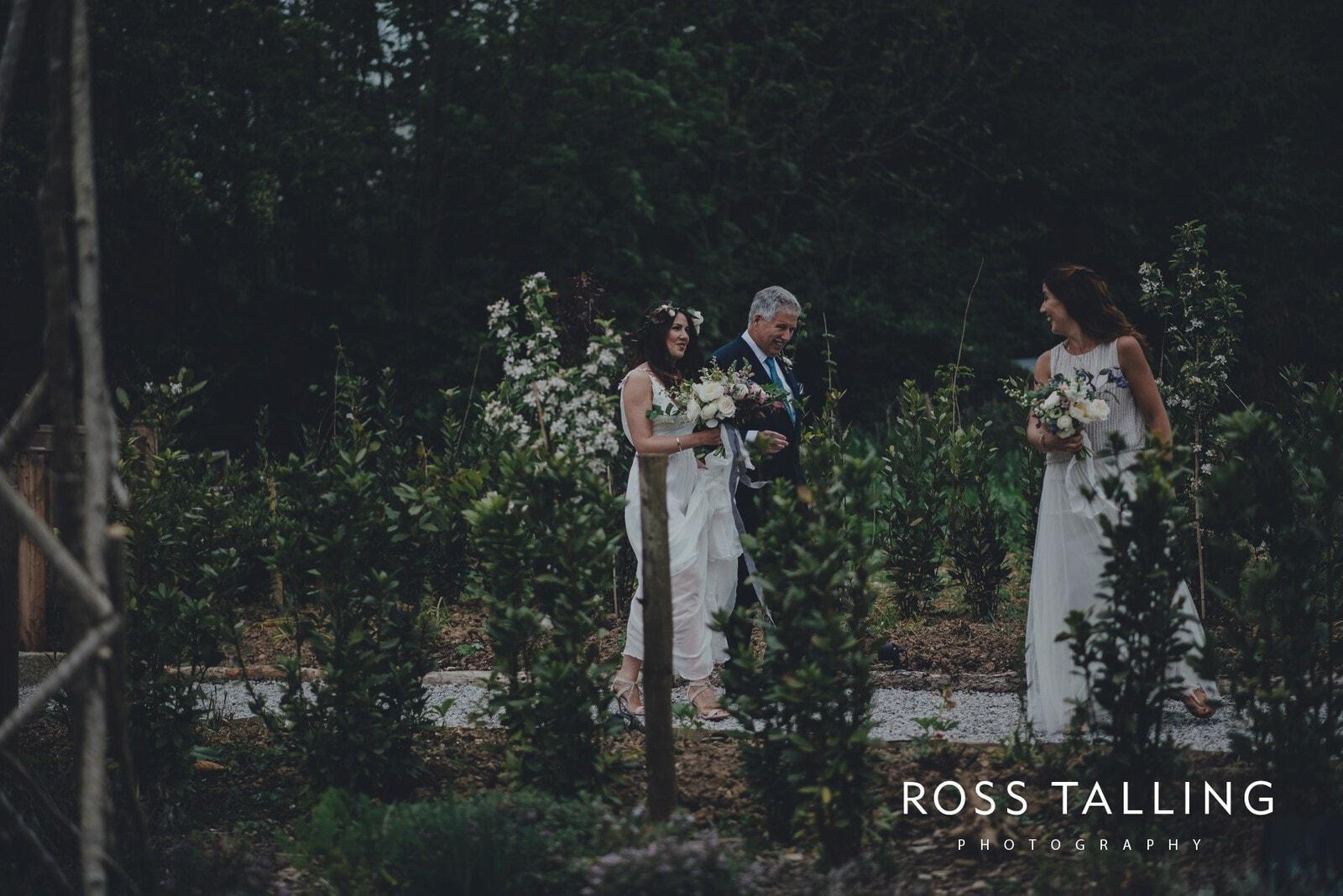 Melanie & Sean's Nancarrow Farm Wedding Photography Cornwall_0024