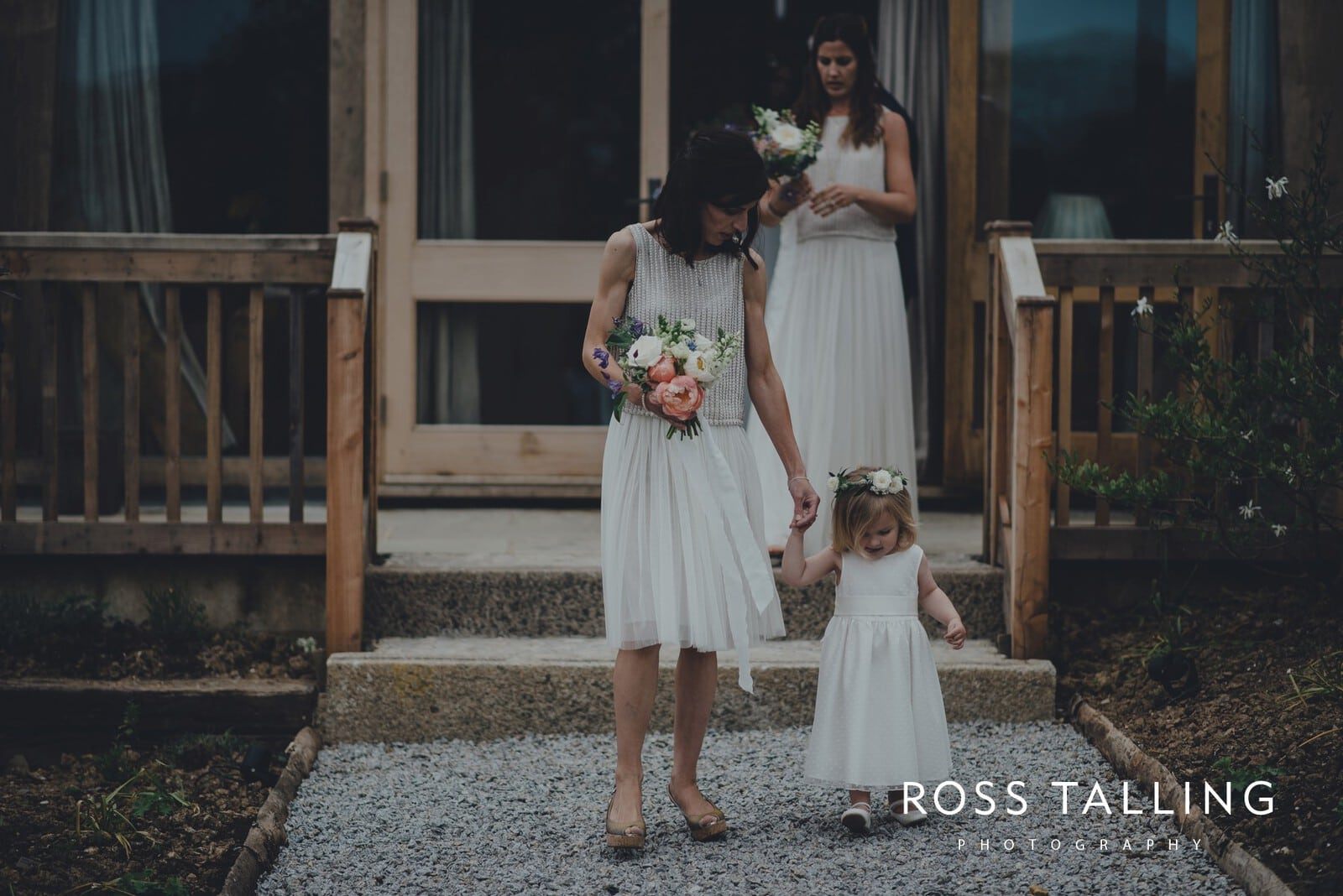 Melanie & Sean's Nancarrow Farm Wedding Photography Cornwall_0022