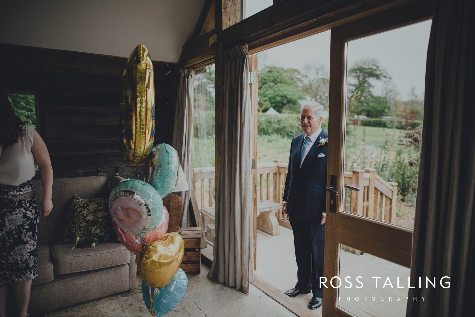 Melanie & Sean's Nancarrow Farm Wedding Photography Cornwall_0016