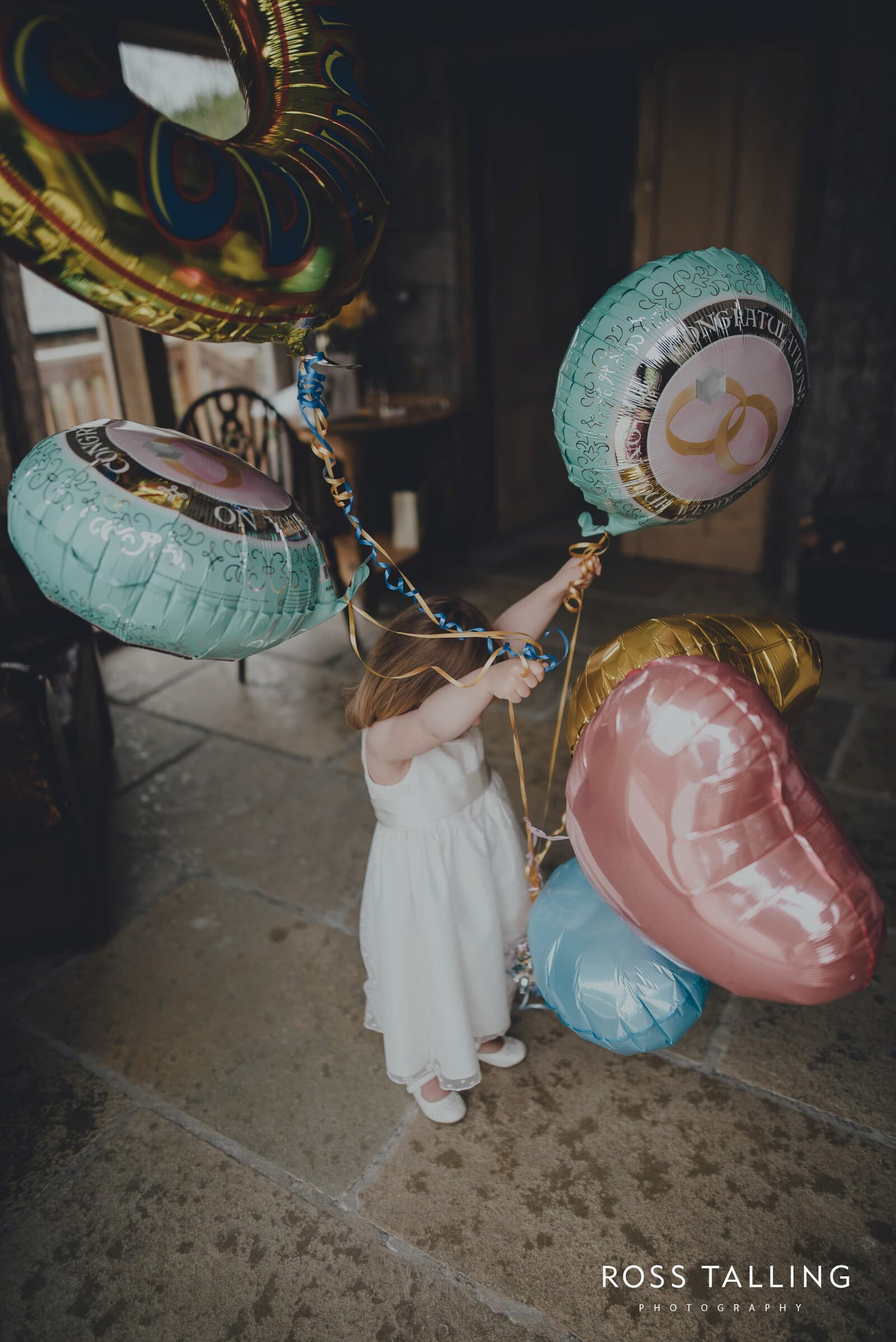 Melanie & Sean's Nancarrow Farm Wedding Photography Cornwall_0014