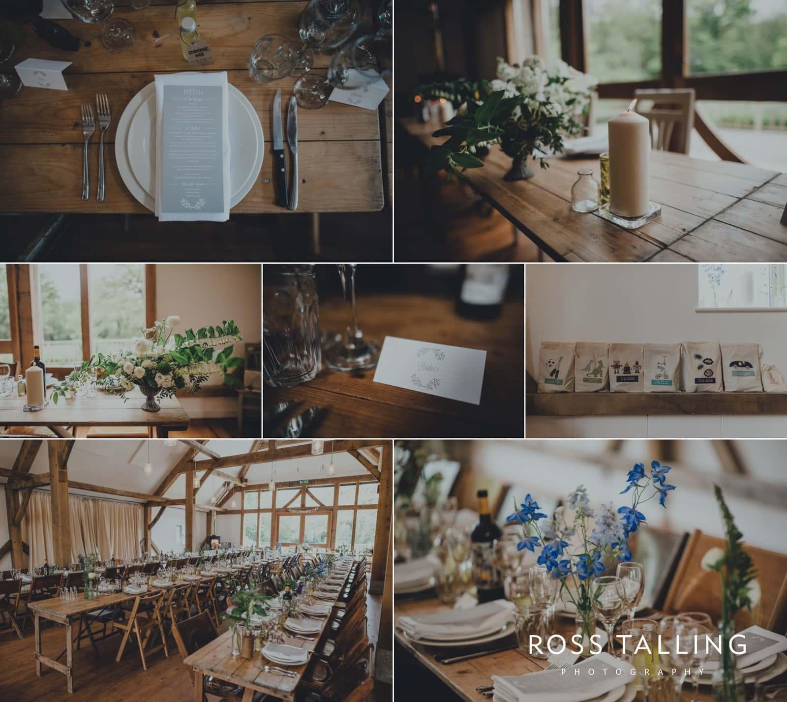 Melanie & Sean's Nancarrow Farm Wedding Photography Cornwall_0003