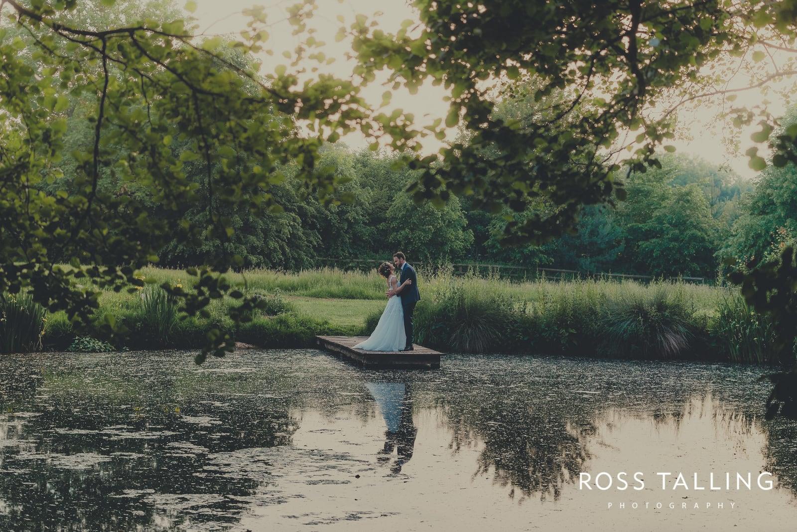 Tasters Emma & Rich | Dewsall Court Wedding Hereford