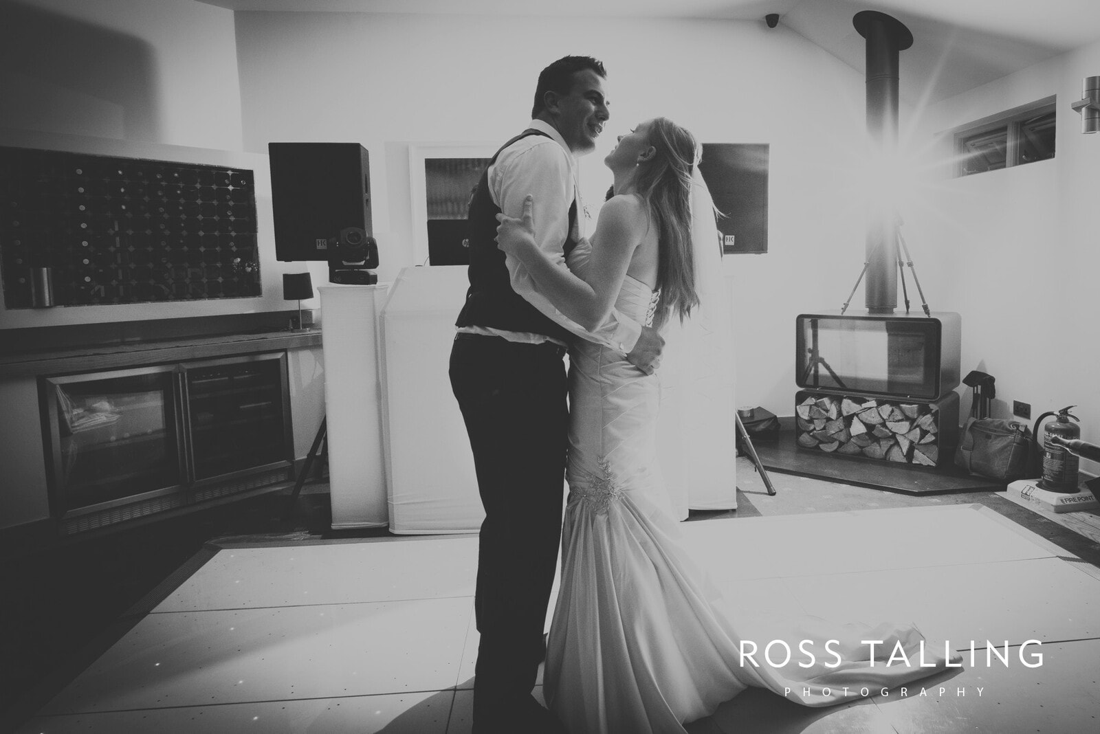 Sarah & Dean's Wedding Photography Cornwall_0142