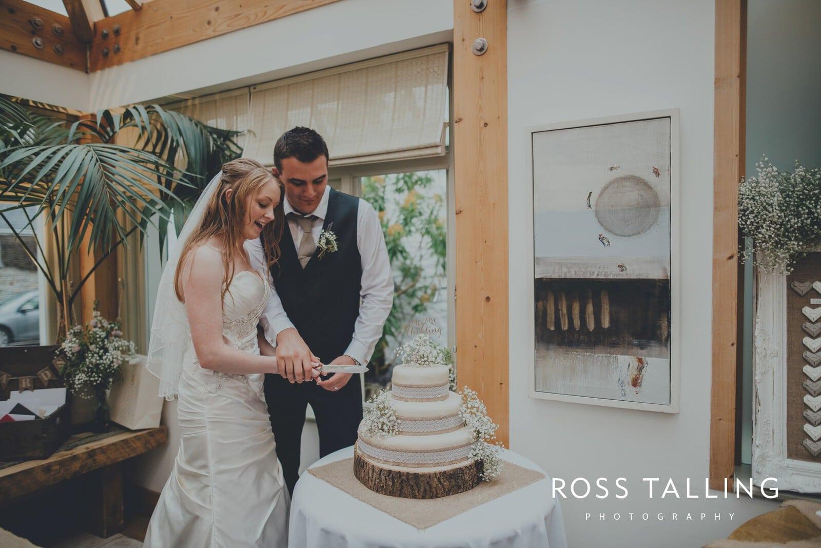 Sarah & Dean's Wedding Photography Cornwall_0141