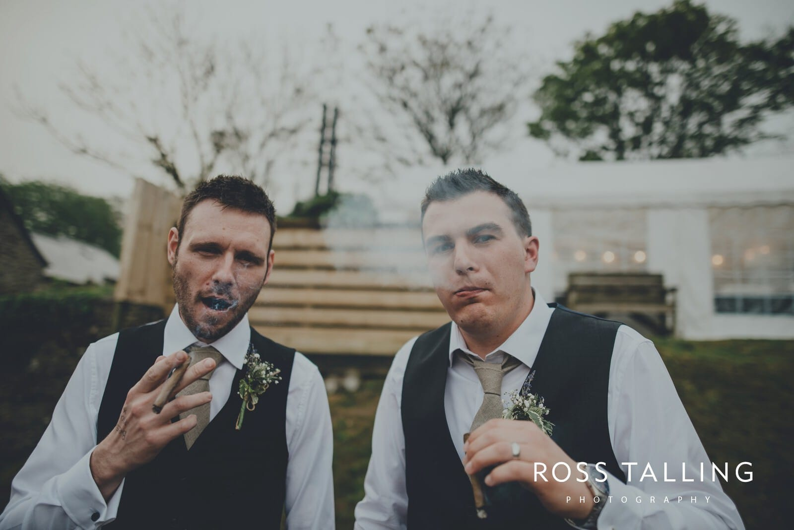Sarah & Dean's Wedding Photography Cornwall_0140