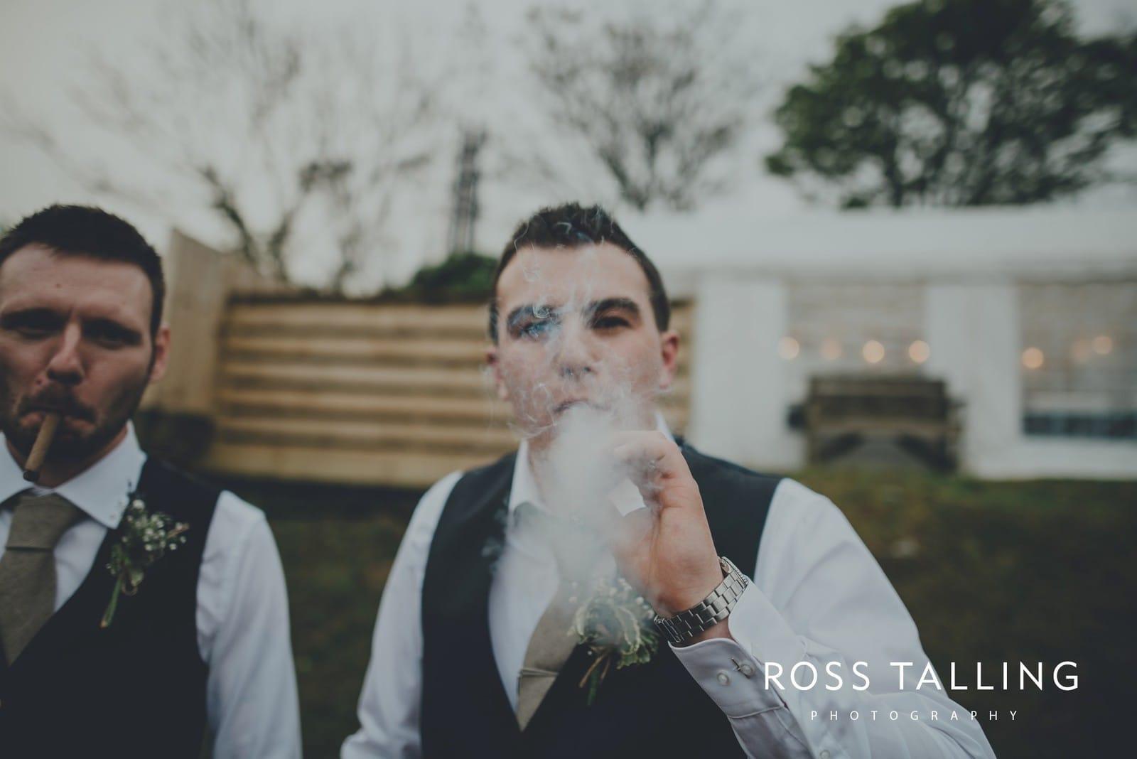 Sarah & Dean's Wedding Photography Cornwall_0139