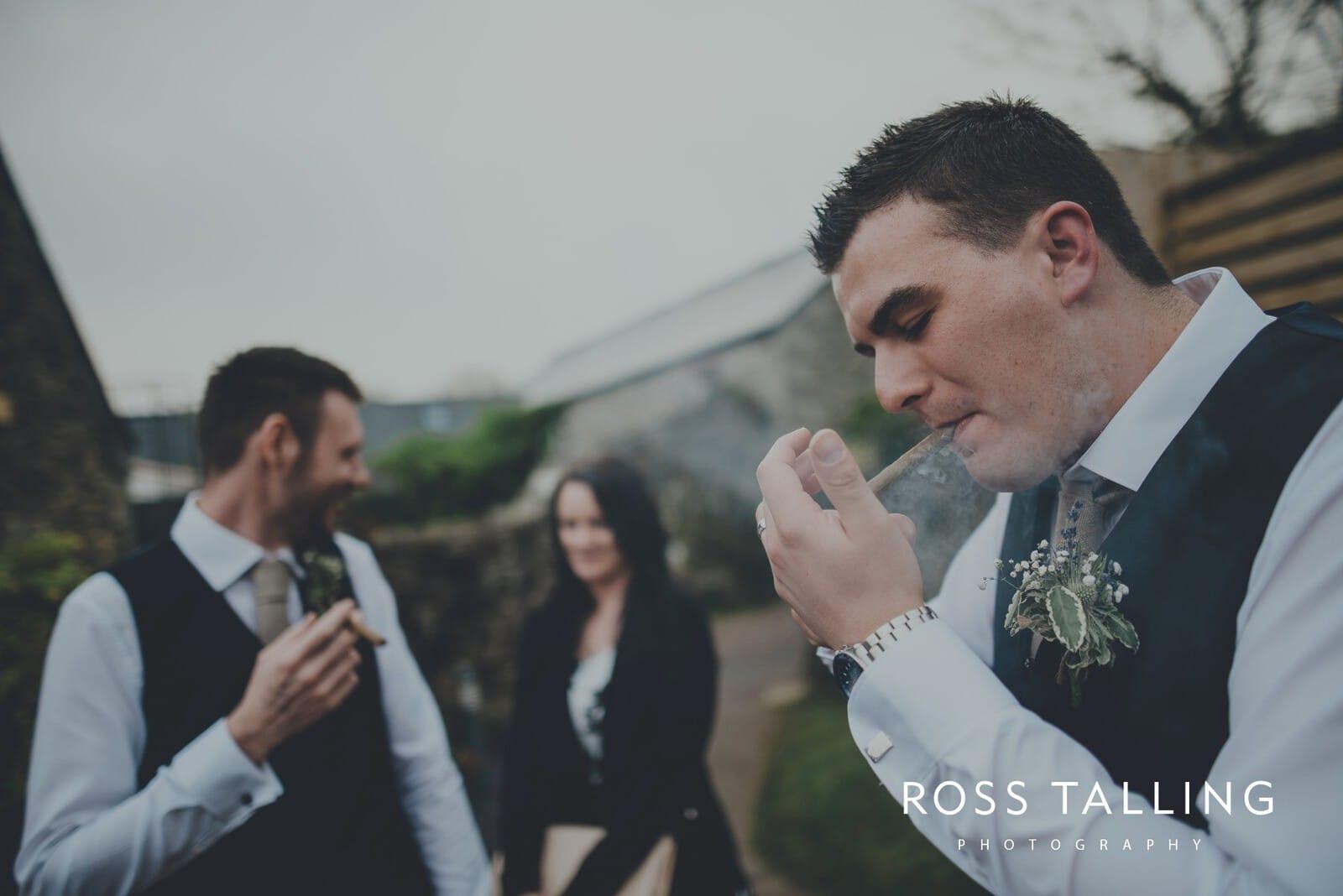 Sarah & Dean's Wedding Photography Cornwall_0138