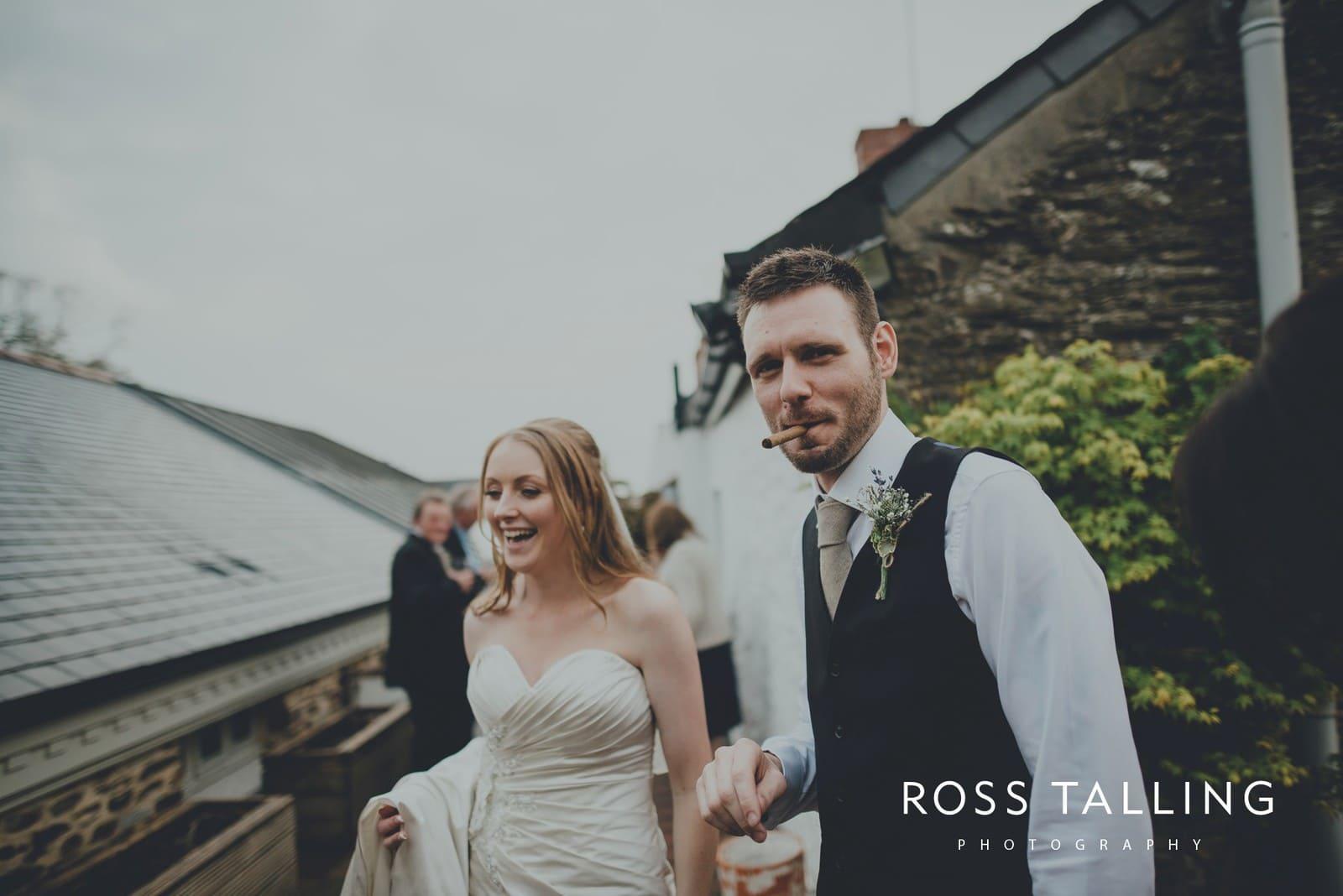 Sarah & Dean's Wedding Photography Cornwall_0137