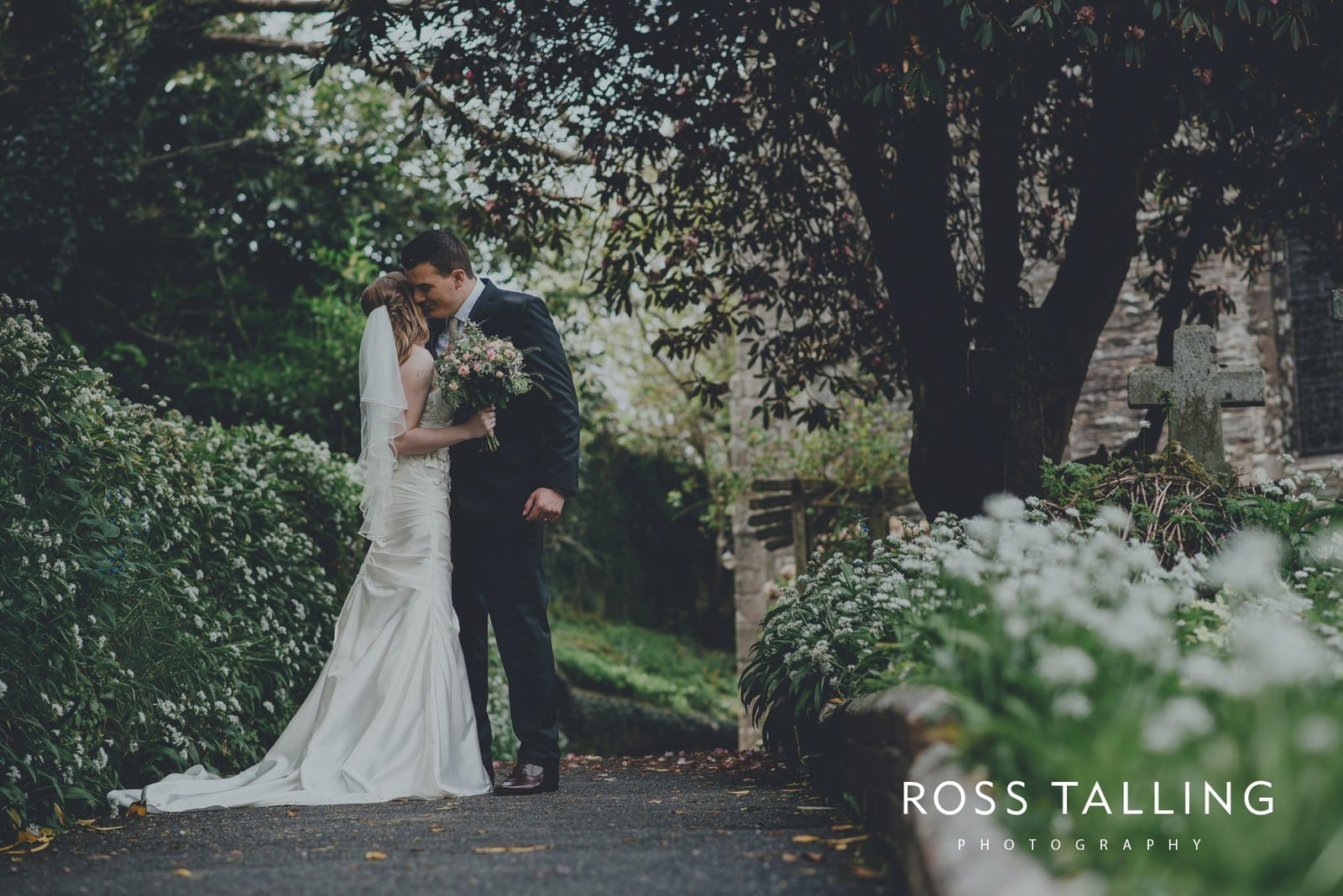 Sarah & Dean's Wedding Photography Cornwall_0084
