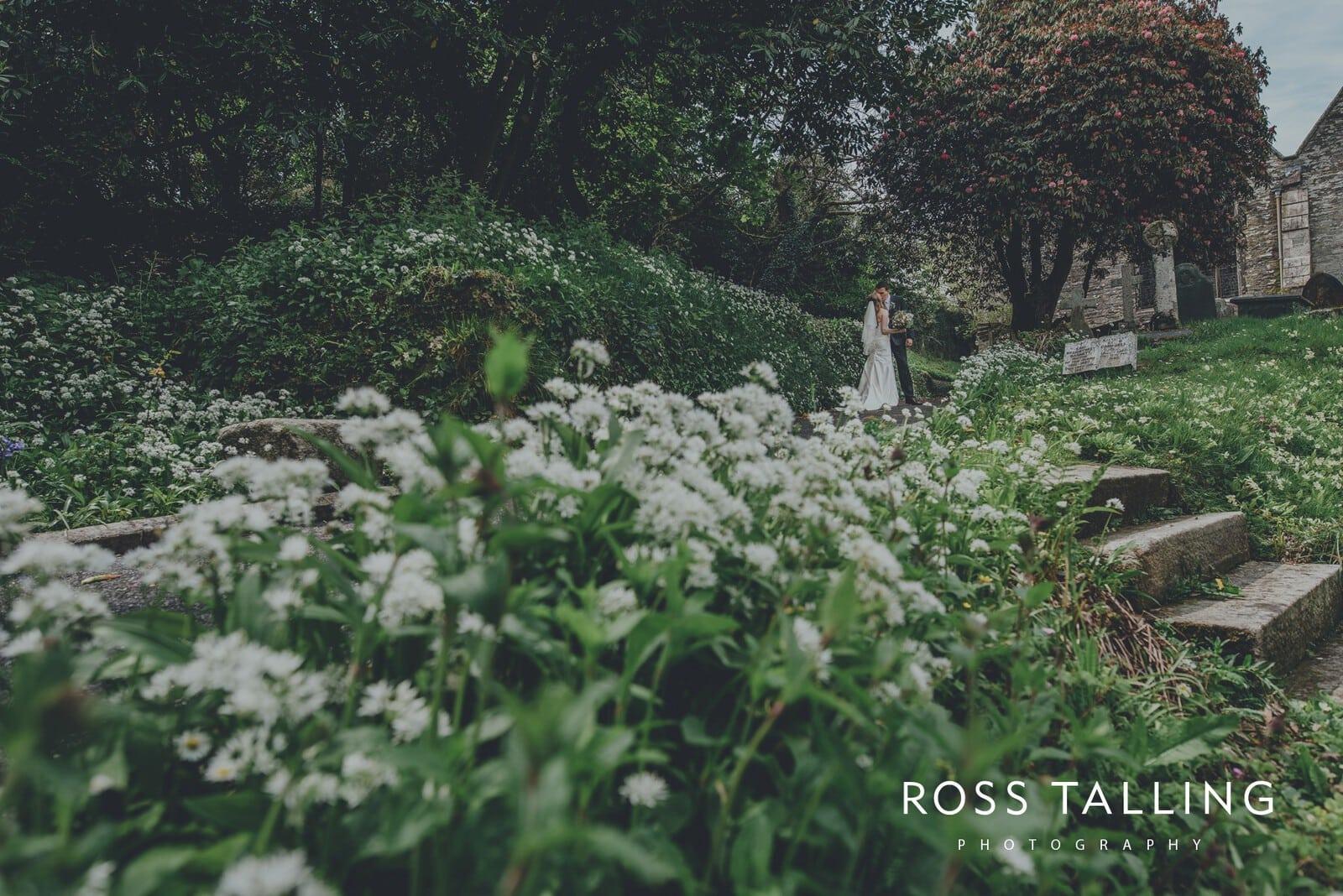 Sarah & Dean's Wedding Photography Cornwall_0082