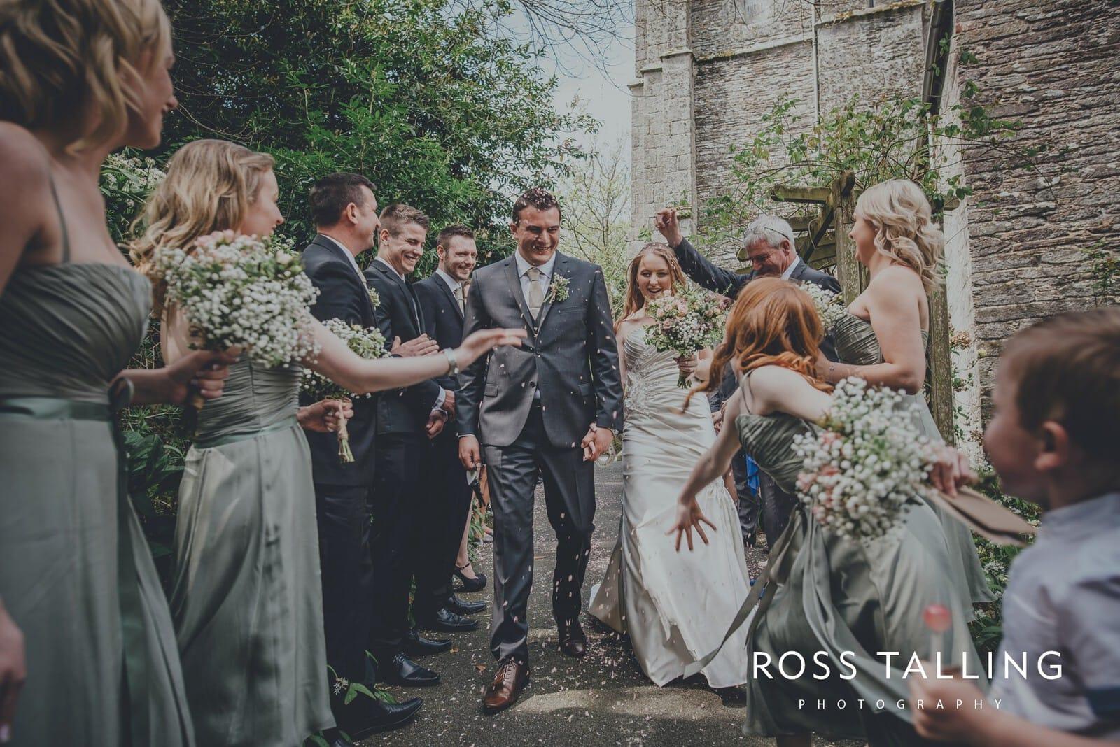 Sarah & Dean's Wedding Photography Cornwall_0079