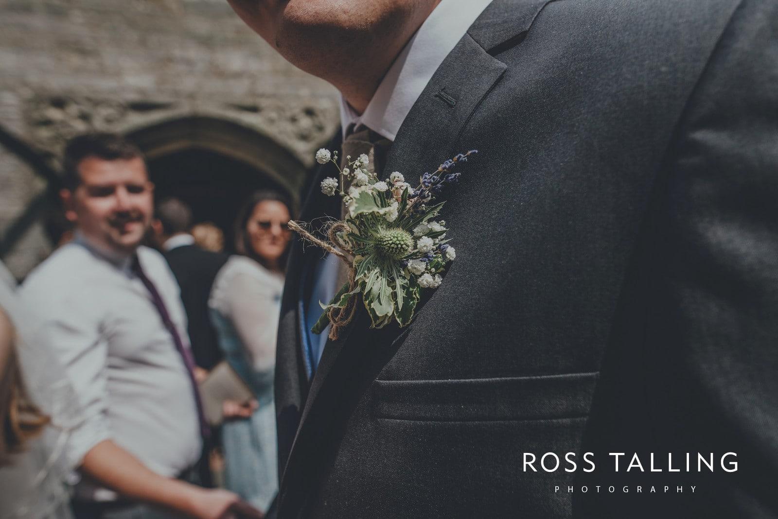 Sarah & Dean's Wedding Photography Cornwall_0078