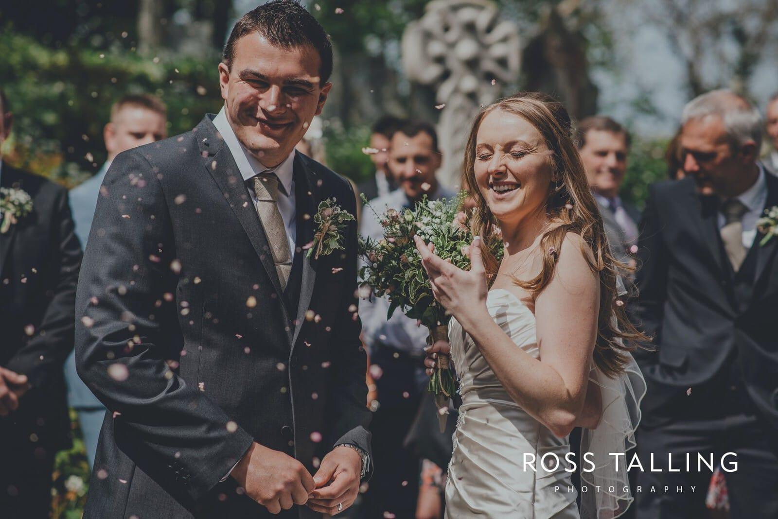 Sarah & Dean's Wedding Photography Cornwall_0076