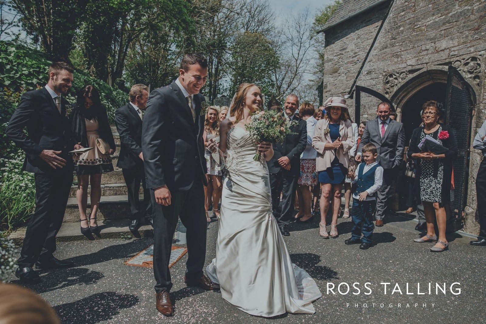 Sarah & Dean's Wedding Photography Cornwall_0075