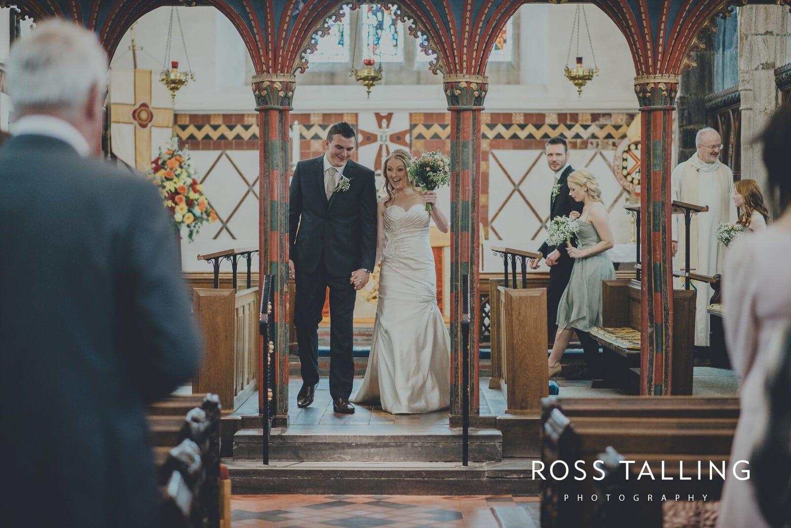 Sarah & Dean's Wedding Photography Cornwall_0073