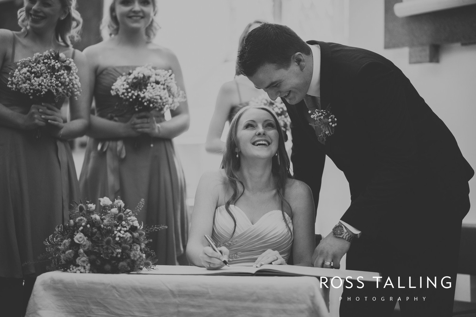 Sarah & Dean's Wedding Photography Cornwall_0072