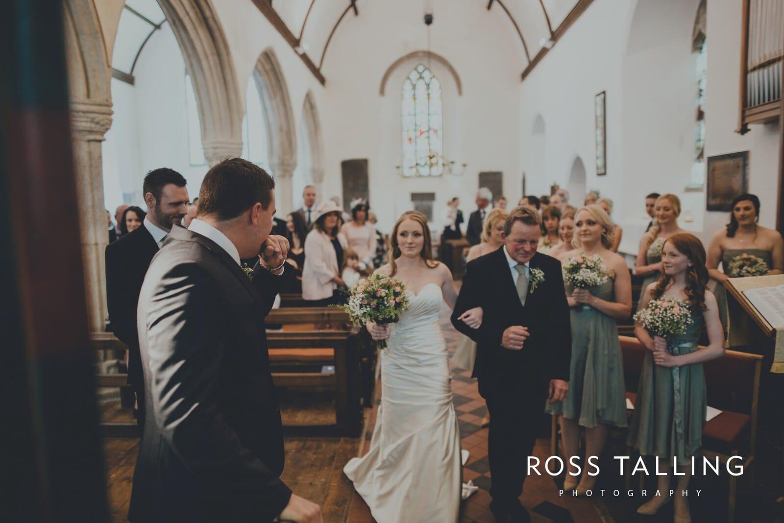 Sarah & Dean's Wedding Photography Cornwall_0057