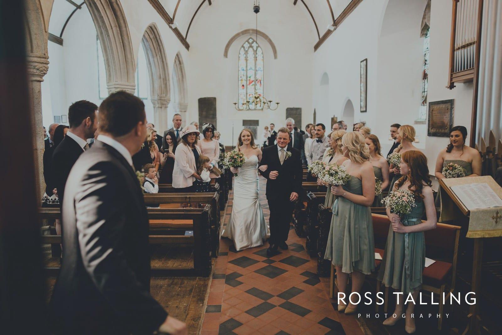 Sarah & Dean's Wedding Photography Cornwall_0056