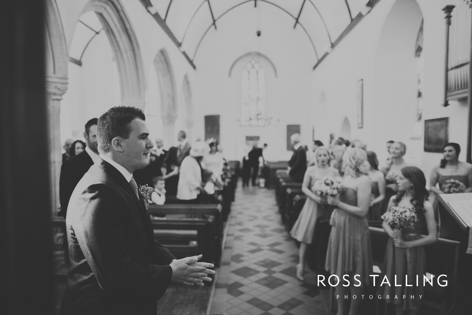 Sarah & Dean's Wedding Photography Cornwall_0055