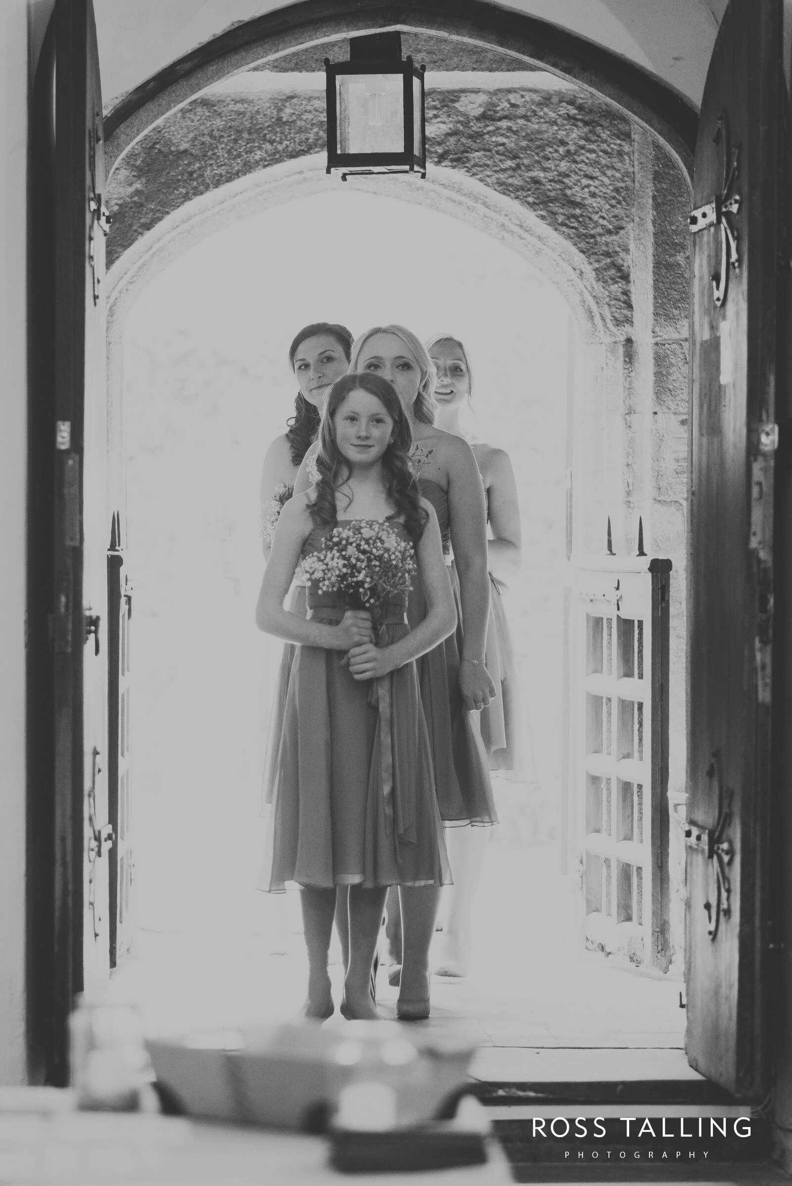 Sarah & Dean's Wedding Photography Cornwall_0052