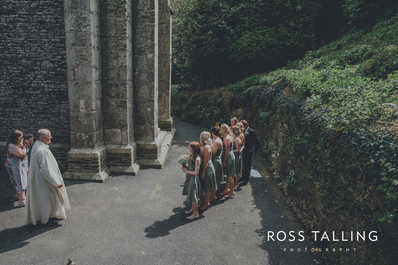 Sarah & Dean's Wedding Photography Cornwall_0051