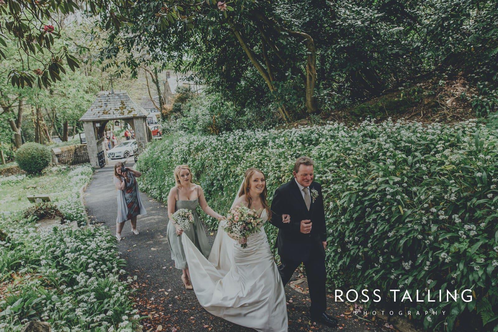Sarah & Dean's Wedding Photography Cornwall_0050