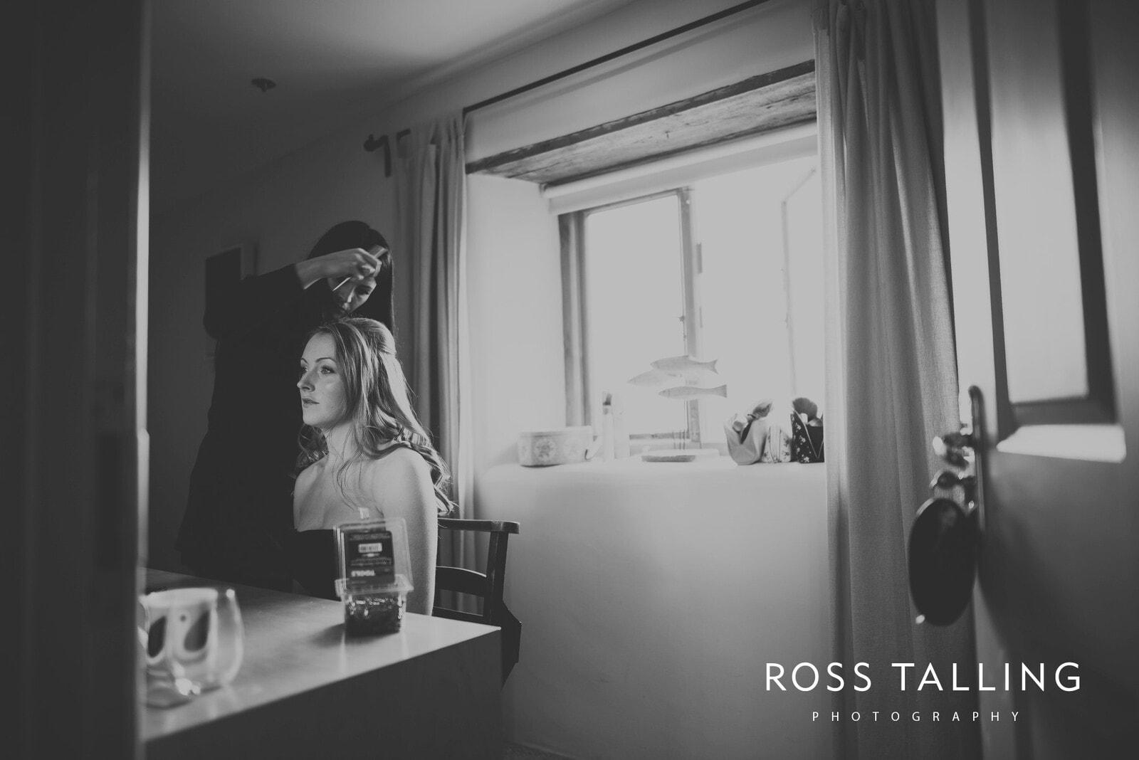 Sarah & Dean's Wedding Photography Cornwall_0032