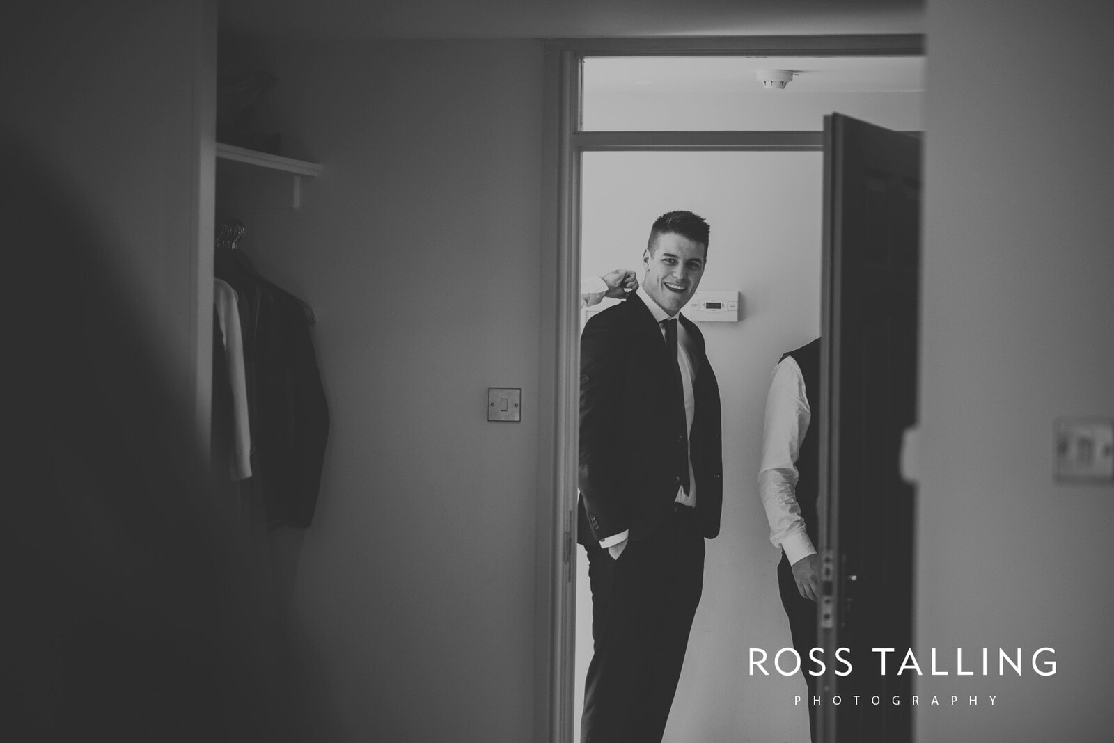 Sarah & Dean's Wedding Photography Cornwall_0025
