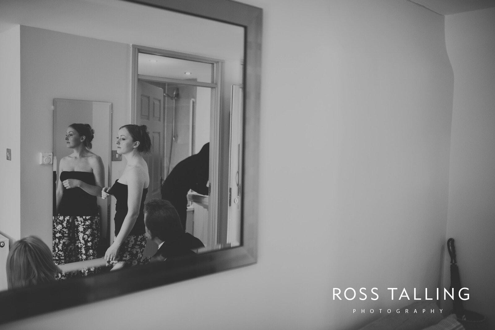 Sarah & Dean's Wedding Photography Cornwall_0011