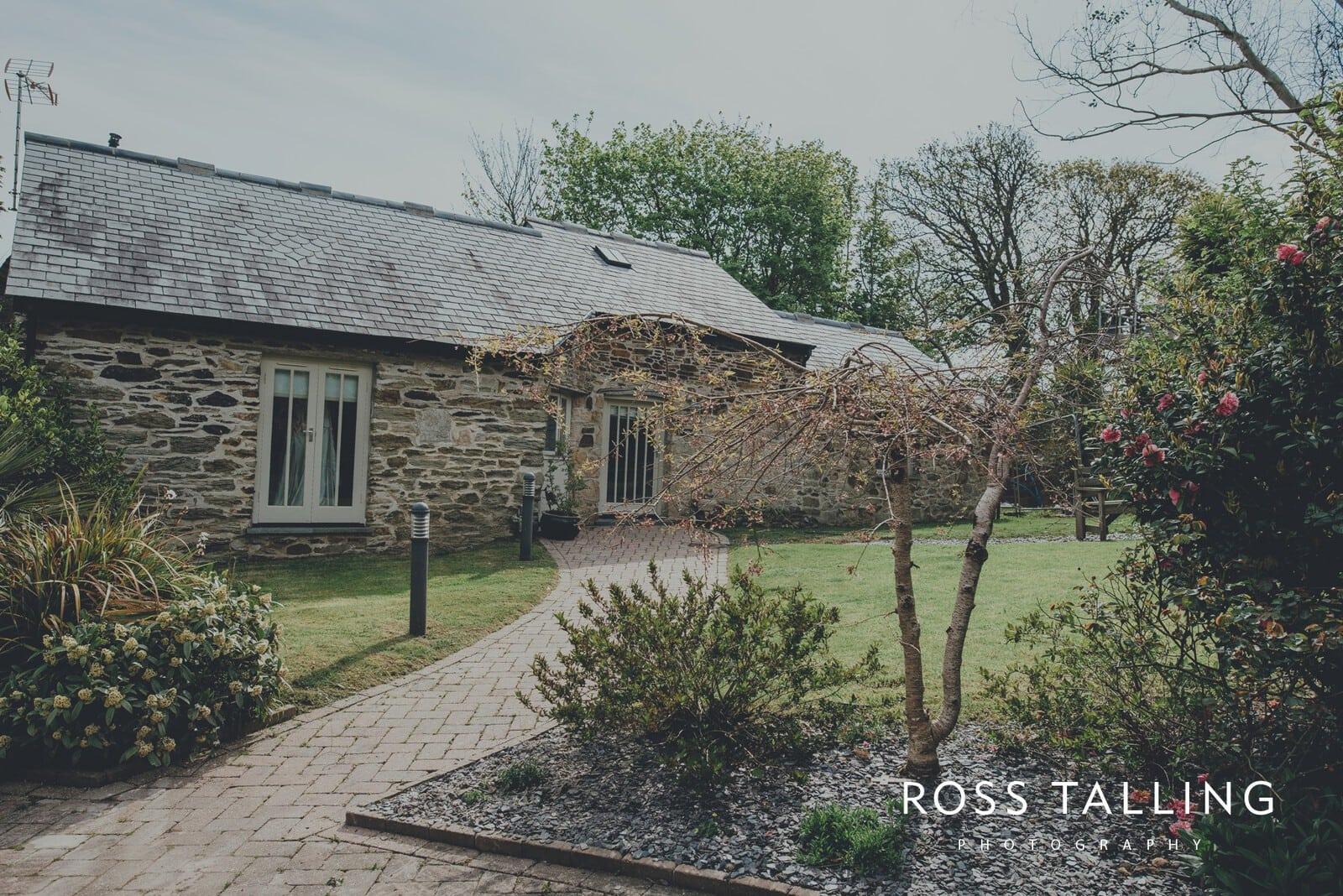 Sarah & Dean's Wedding Photography Cornwall_0000
