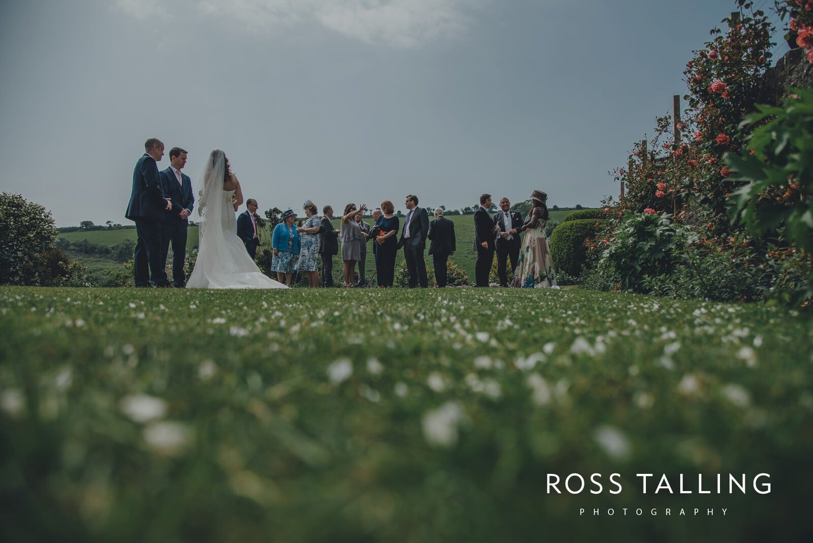 Polpier House Wedding Photography Cornwall_0066