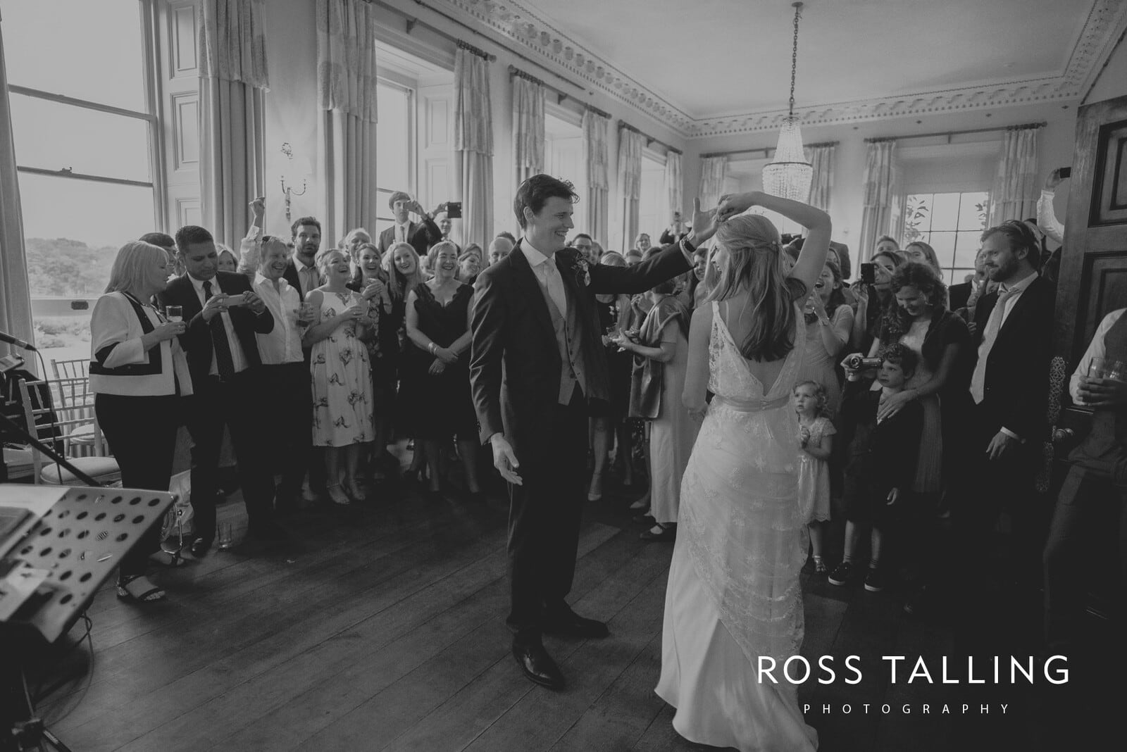 Pynes House Wedding Photography Devon_0138