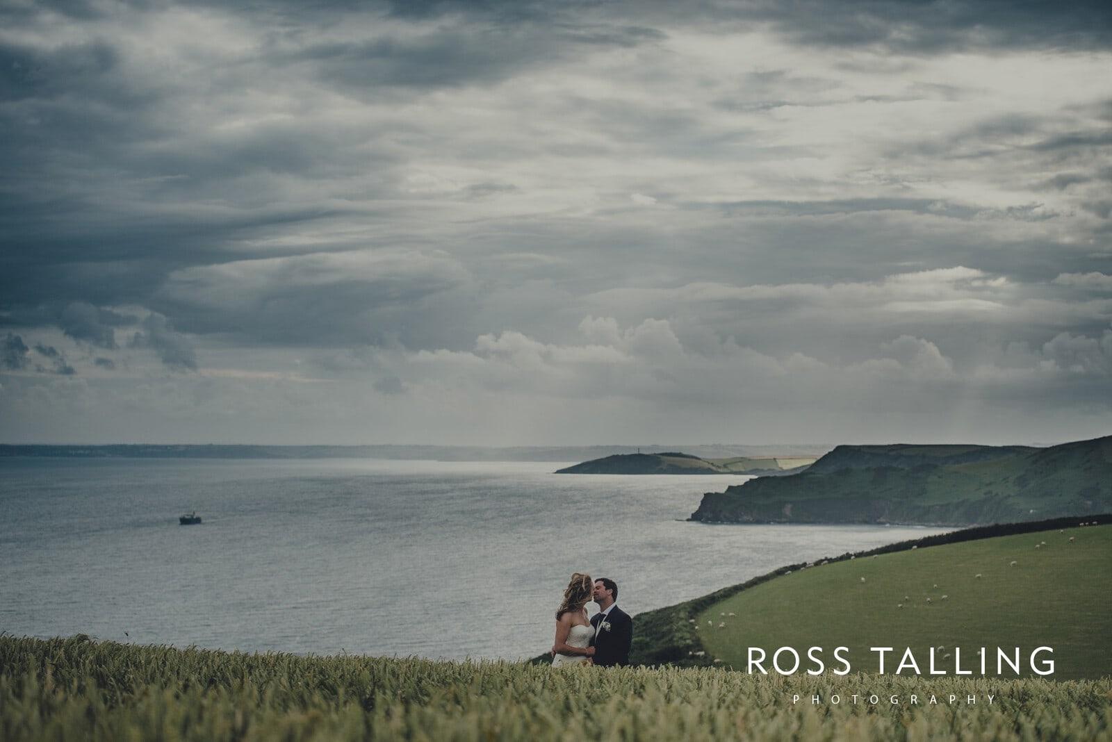Tredudwell Manor Wedding Photography Cornwall_0143