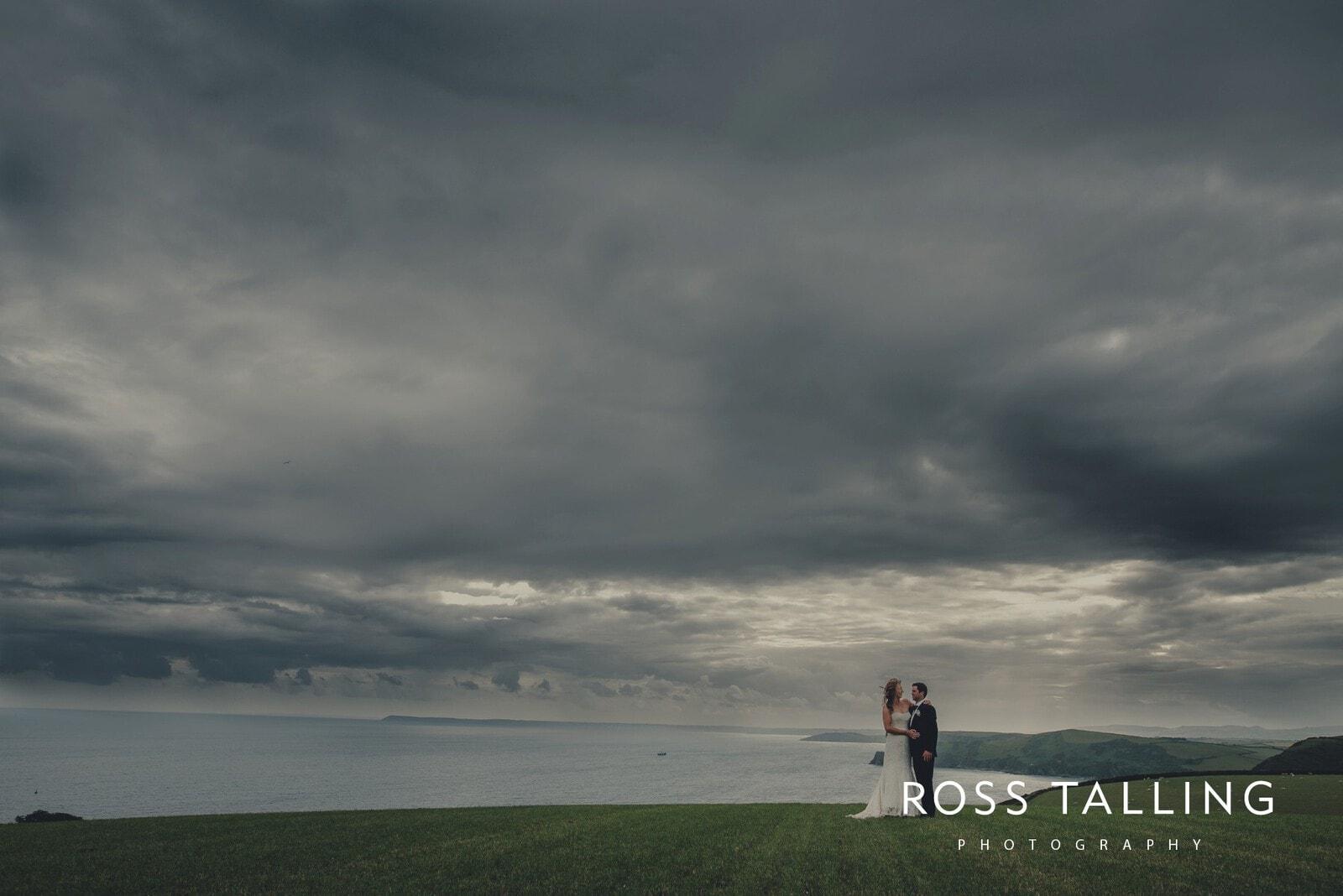 Tredudwell Manor Wedding Photography Cornwall_0137