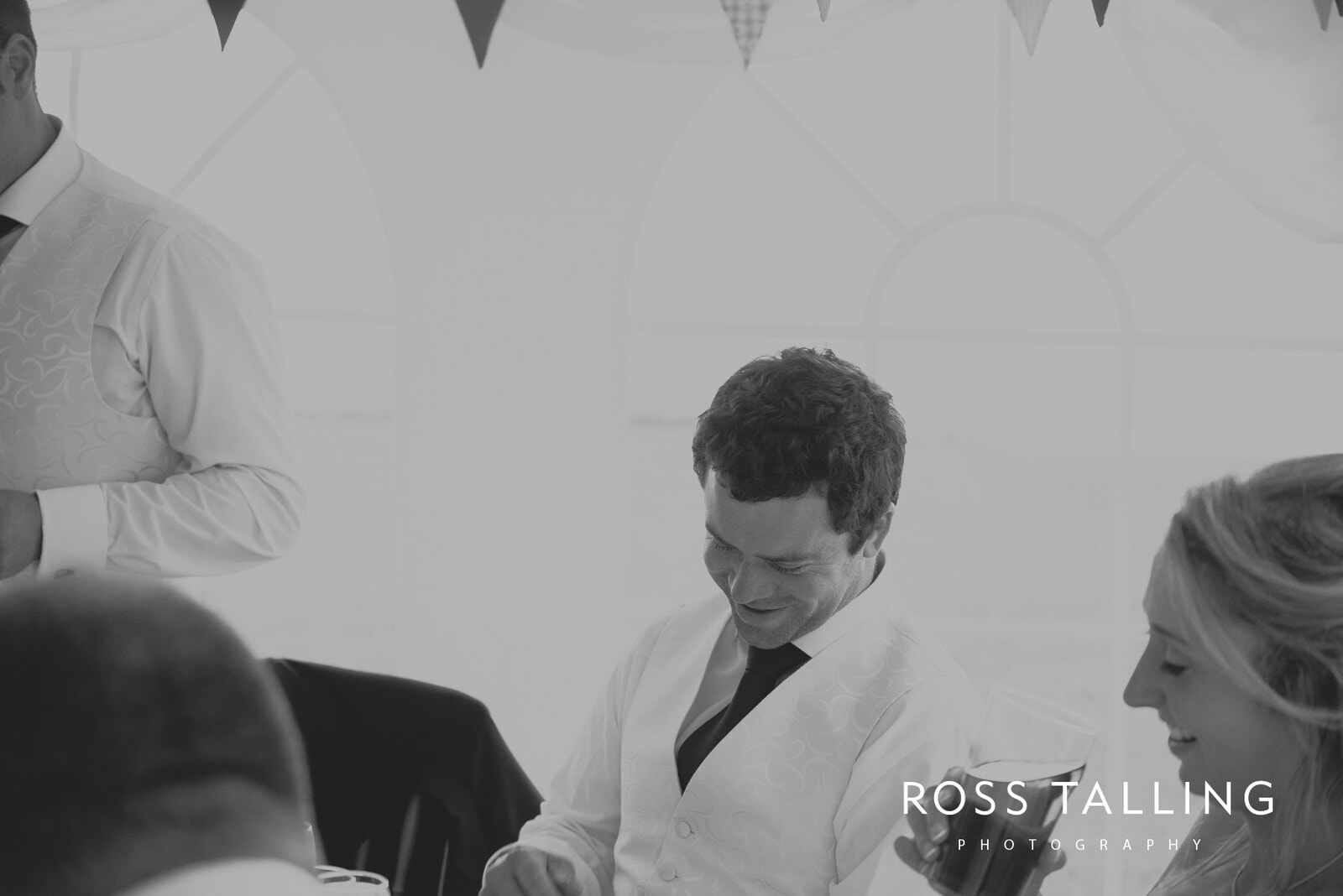 Tredudwell Manor Wedding Photography Cornwall_0130
