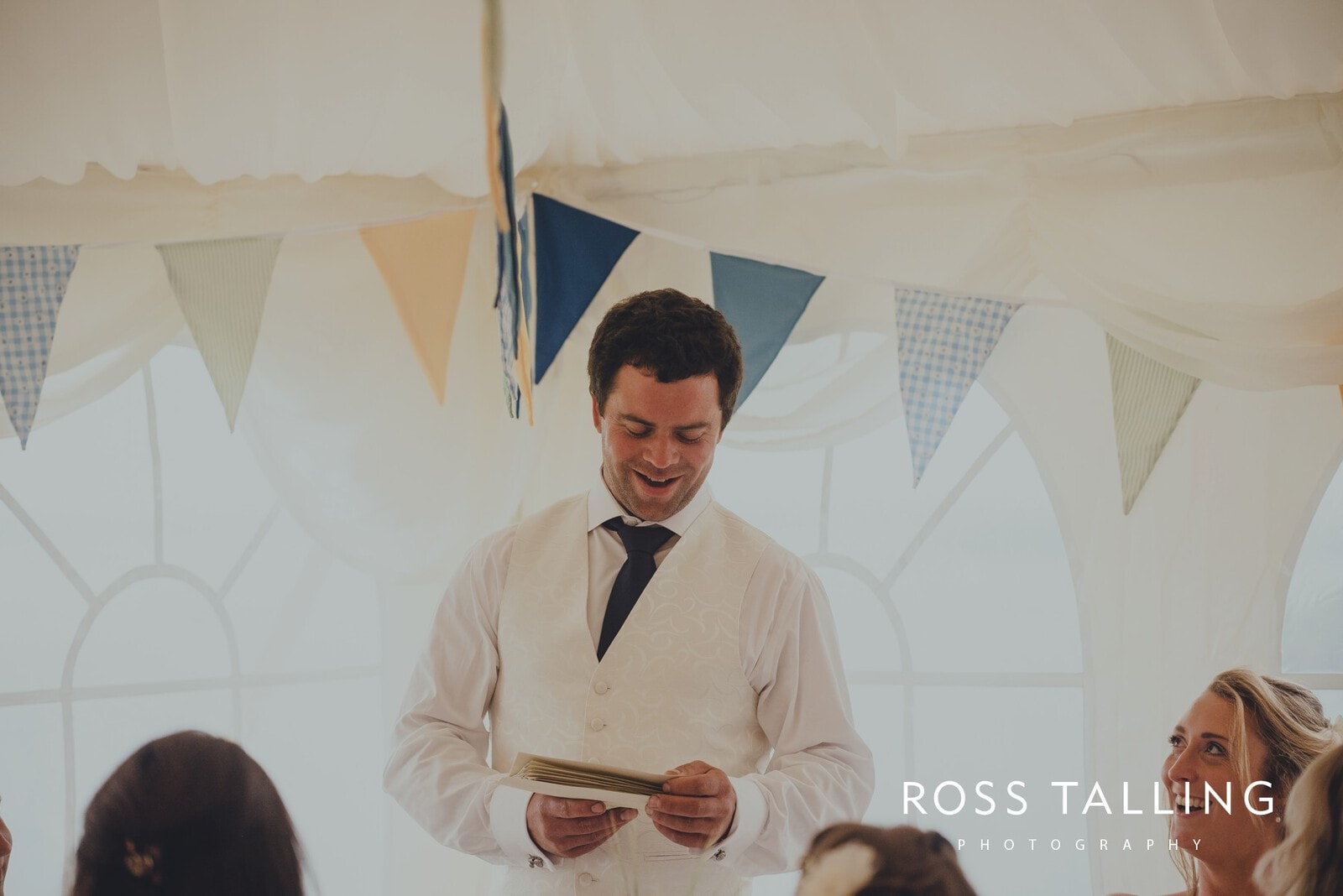Tredudwell Manor Wedding Photography Cornwall_0125