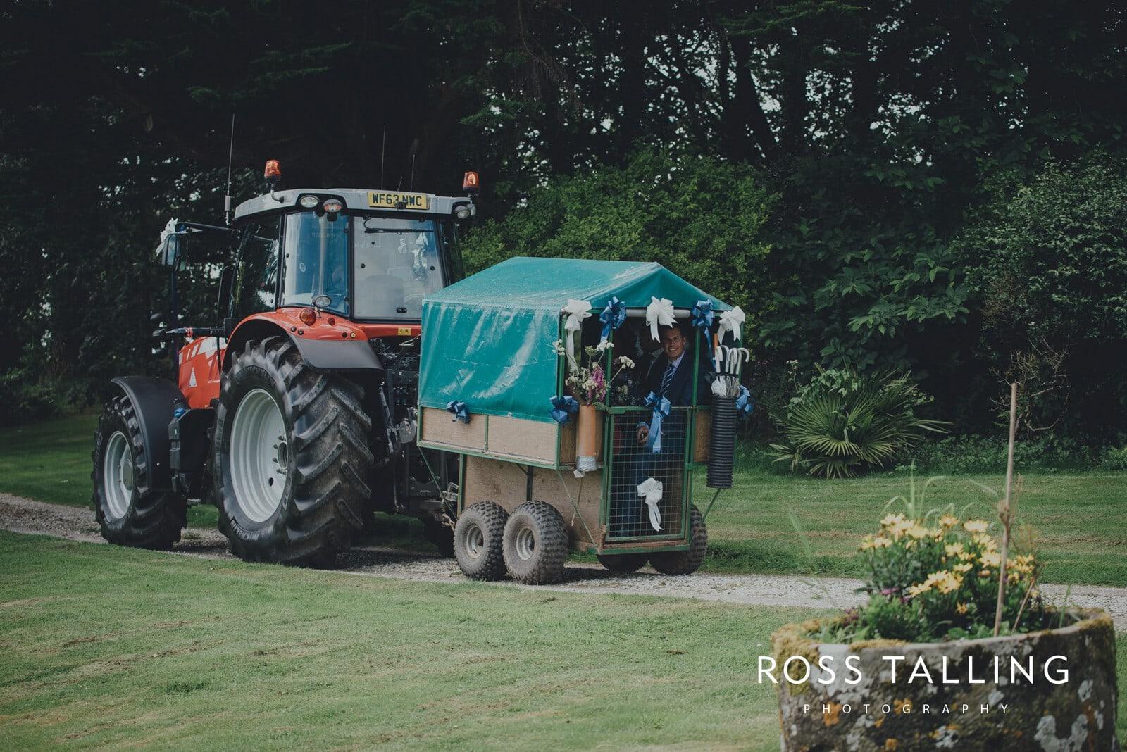 Tredudwell Manor Wedding Photography Cornwall_0084
