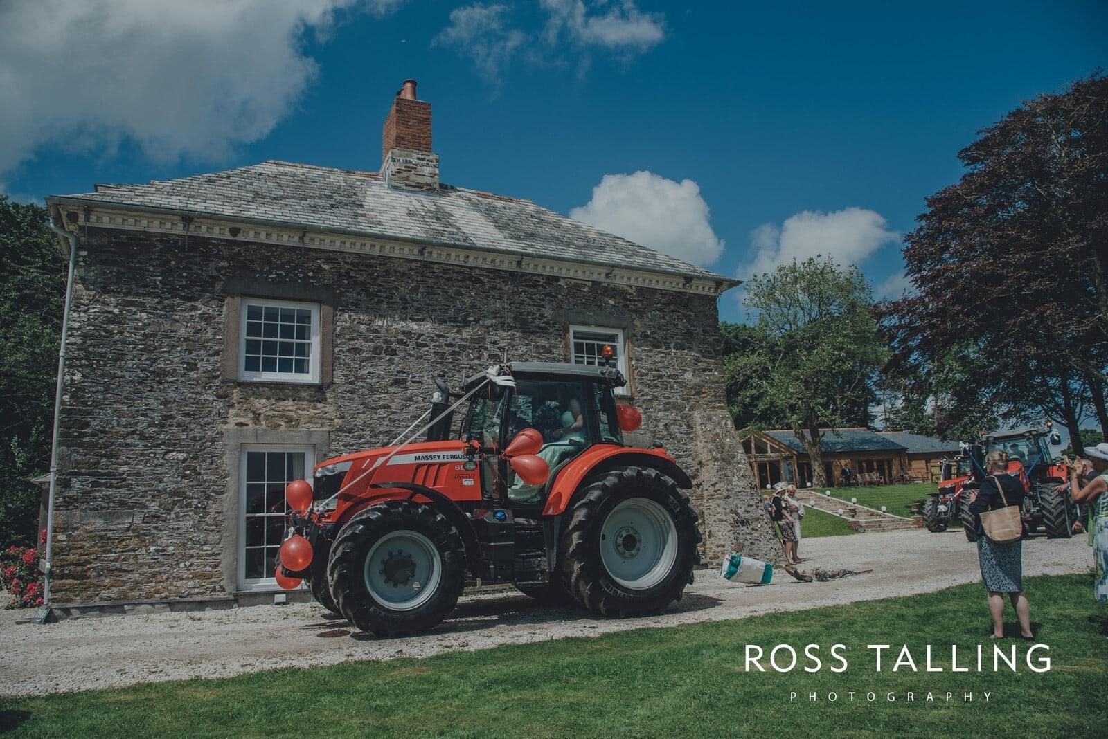 Tredudwell Manor Wedding Photography Cornwall_0083