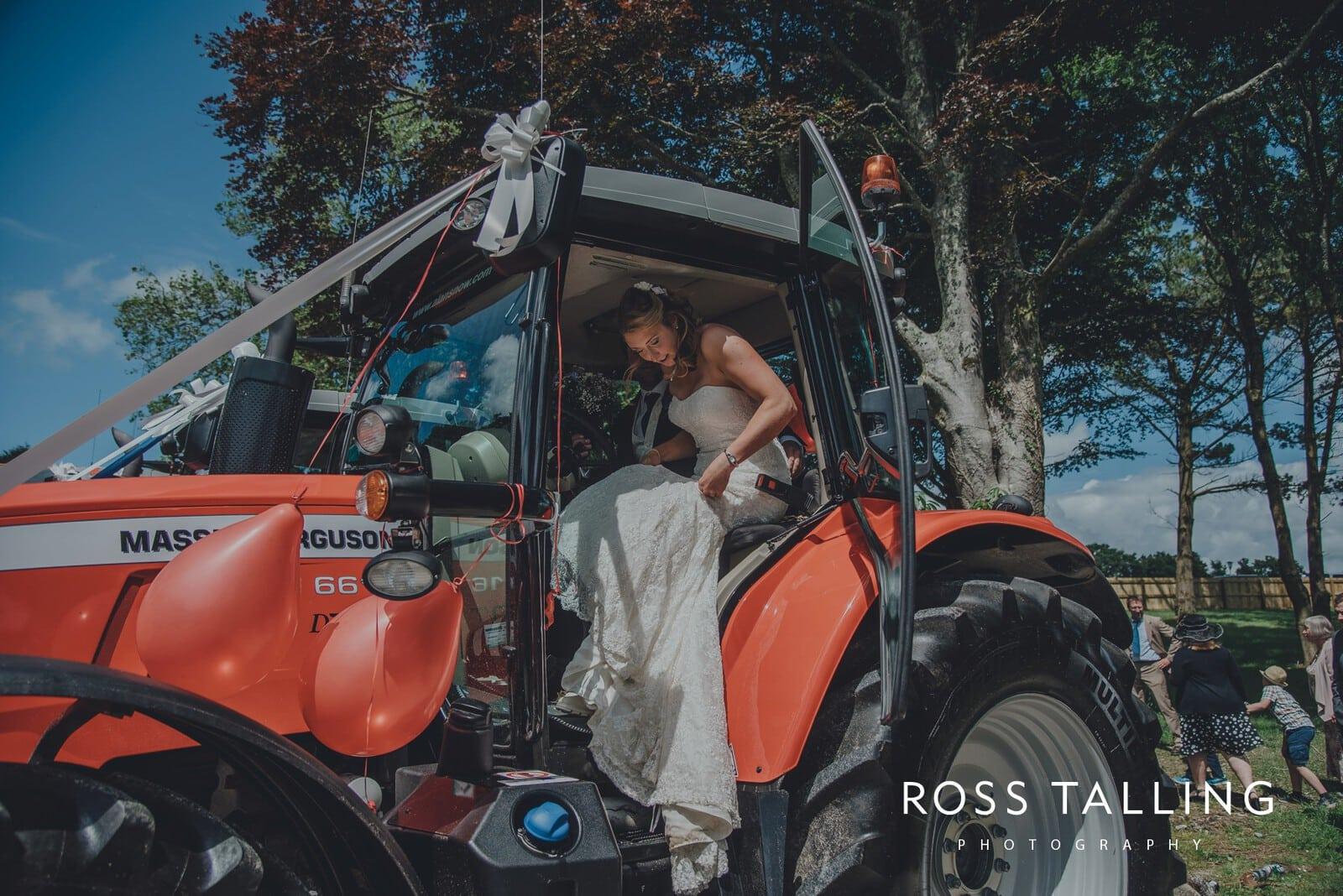 Tredudwell Manor Wedding Photography Cornwall_0078