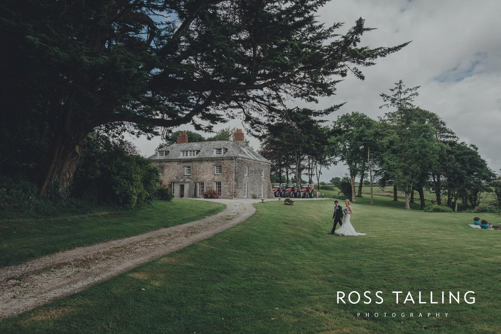 Tredudwell Manor Wedding Photography Cornwall_0074