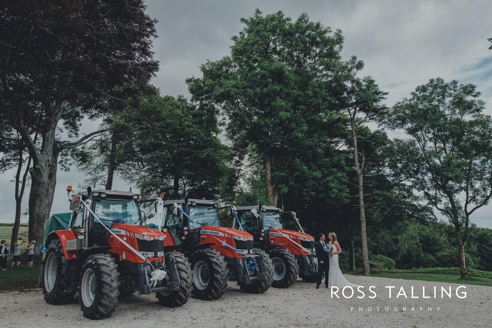 Tredudwell Manor Wedding Photography Cornwall_0073