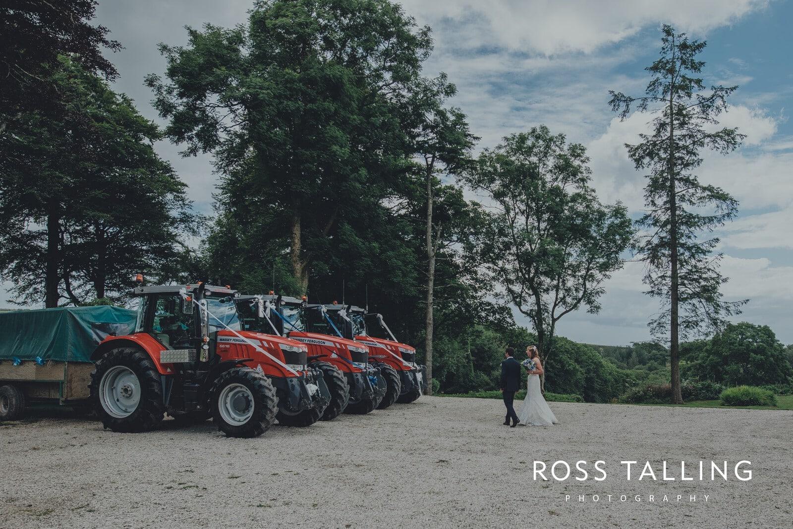 Tredudwell Manor Wedding Photography Cornwall_0072