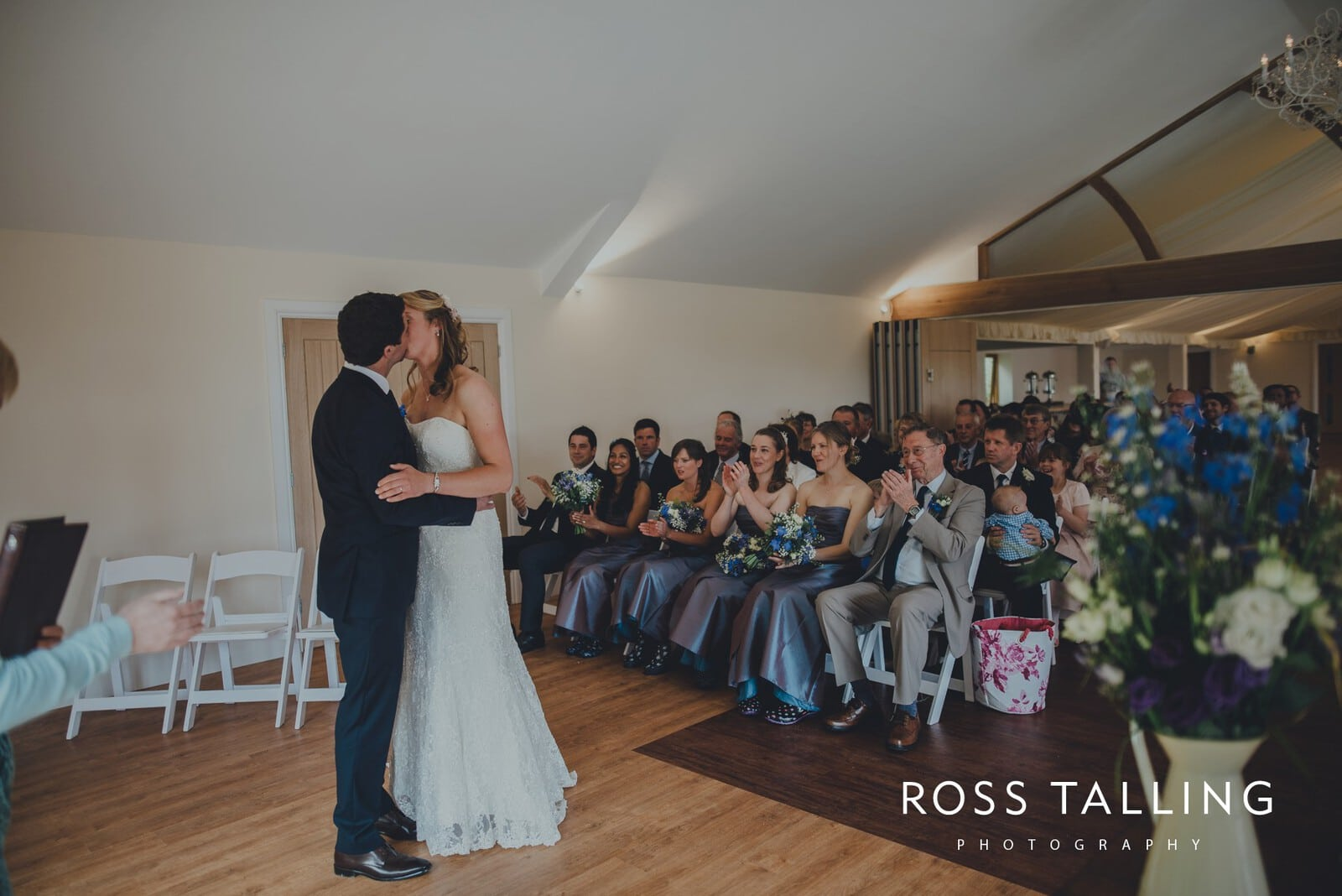 Tredudwell Manor Wedding Photography Cornwall_0064