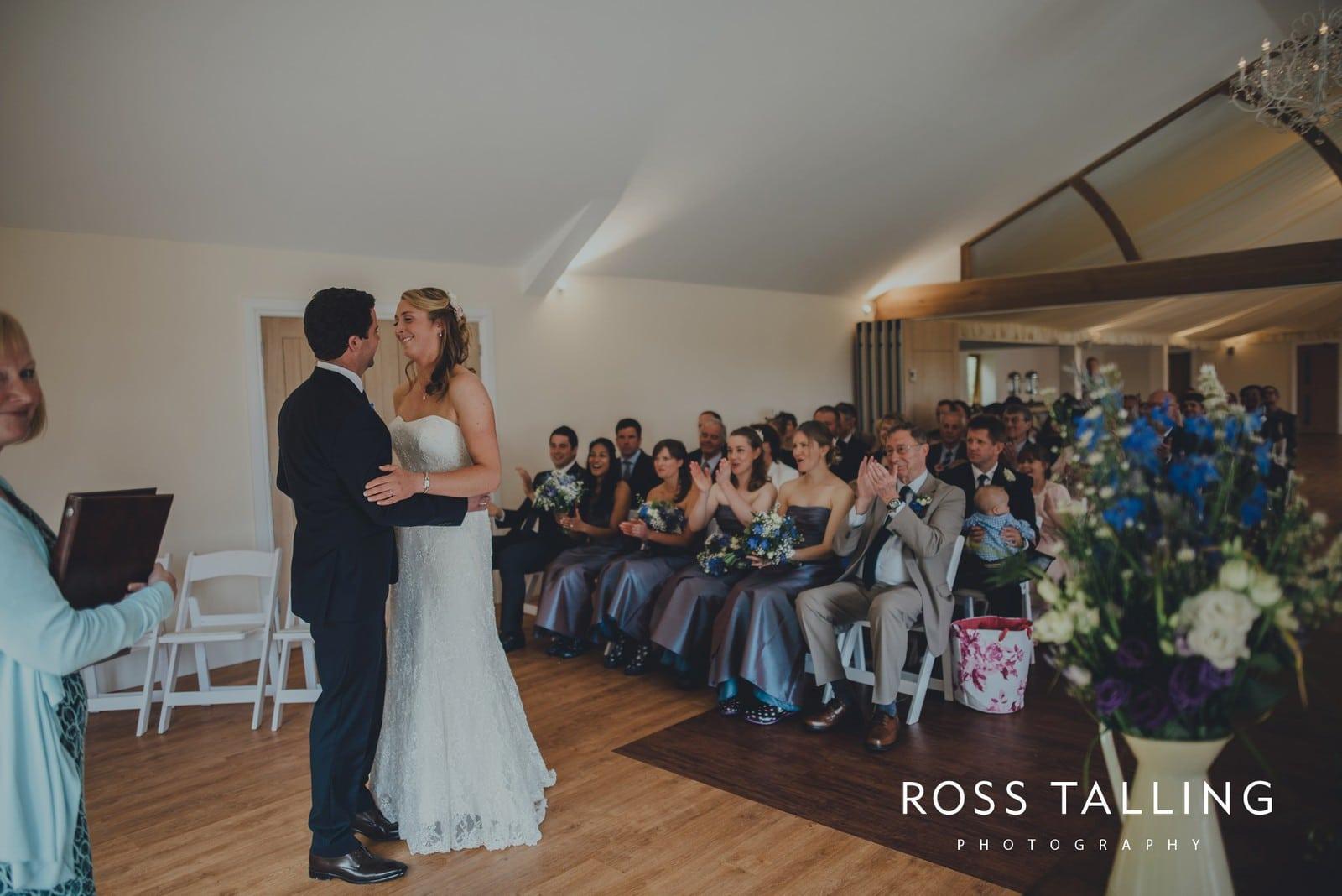 Tredudwell Manor Wedding Photography Cornwall_0063