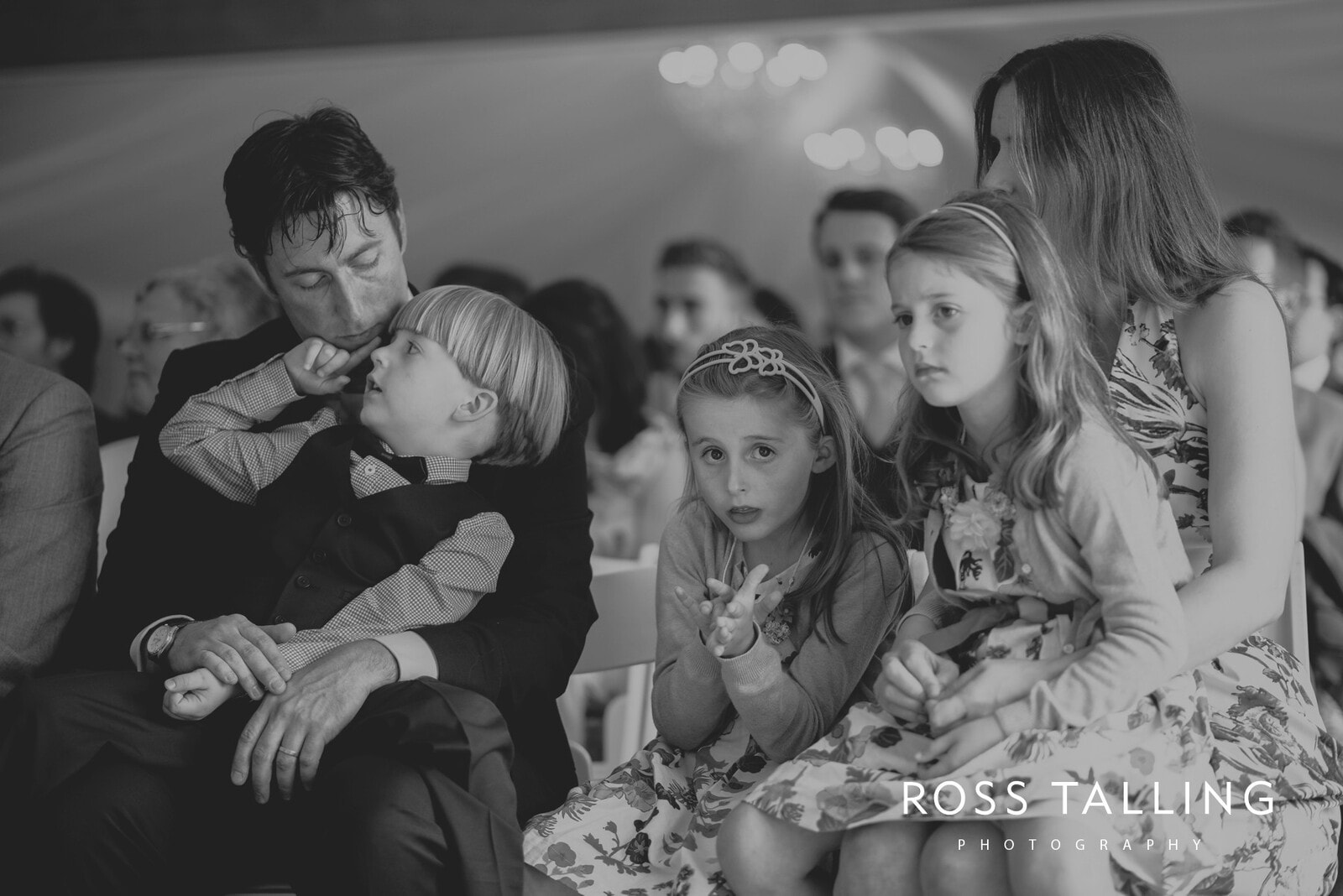Tredudwell Manor Wedding Photography Cornwall_0058
