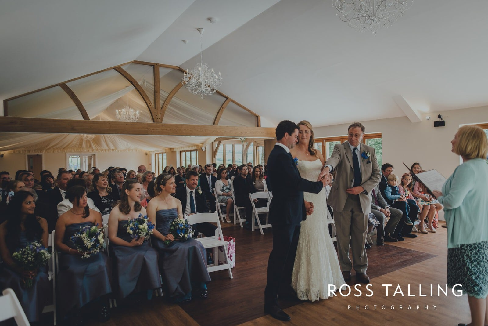 Tredudwell Manor Wedding Photography Cornwall_0054