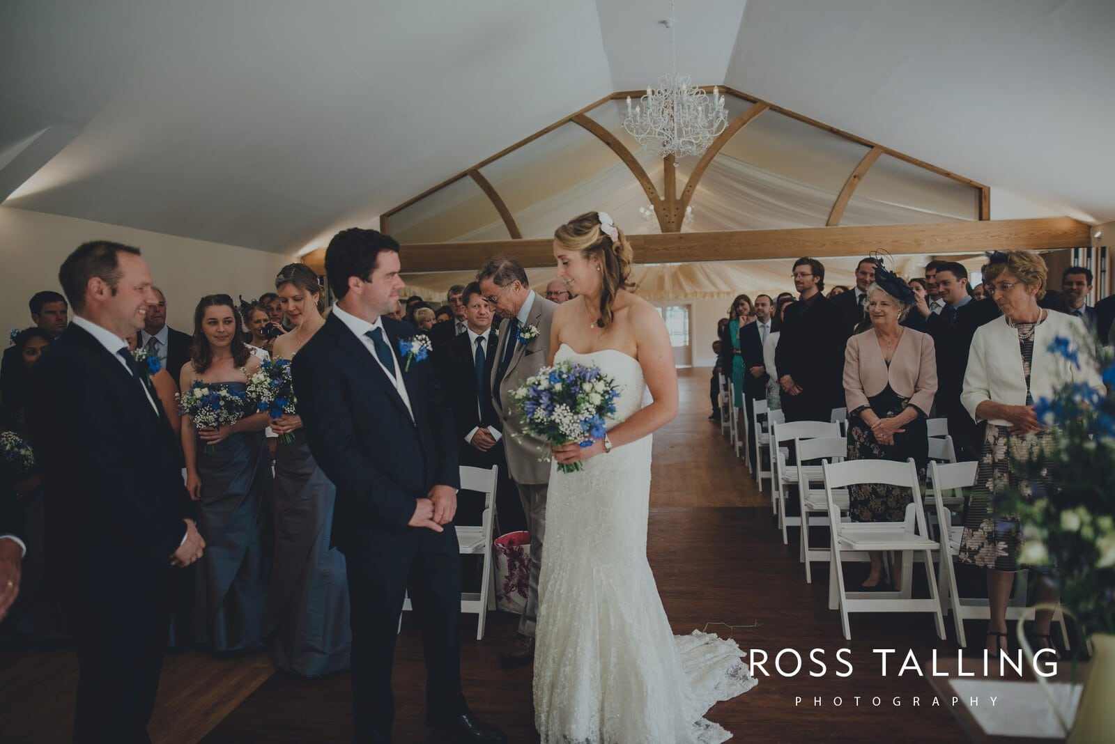 Tredudwell Manor Wedding Photography Cornwall_0045